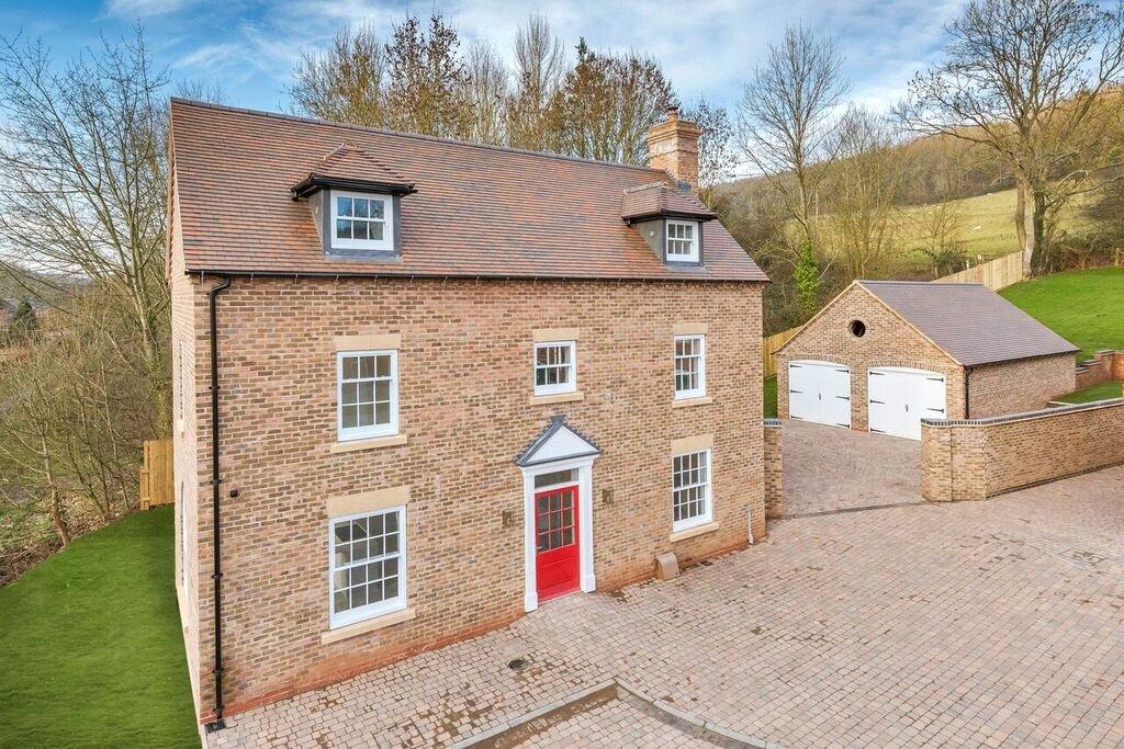 Sandringham House, Henrietta Way, Coalport, Telford, Shropshire, TF8