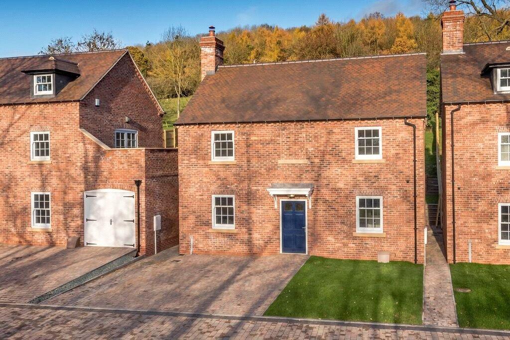Richmond House, Henrietta Way, Coalport, Telford, Shropshire, TF8