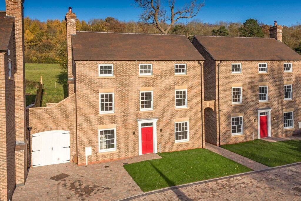 Harrington House, Henrietta Way, Coalport, Telford, Shropshire, TF8