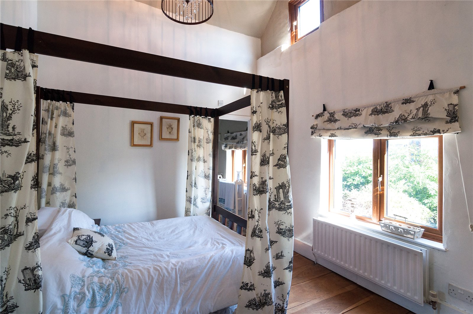 Emily Place, 69 Lower Galdeford, Ludlow, Shropshire, SY8