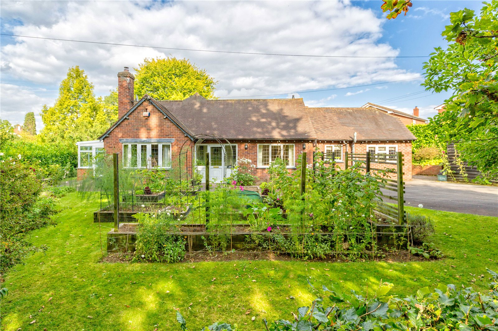 Spring Meadow, Livesey Road, Ludlow, Shropshire, SY8