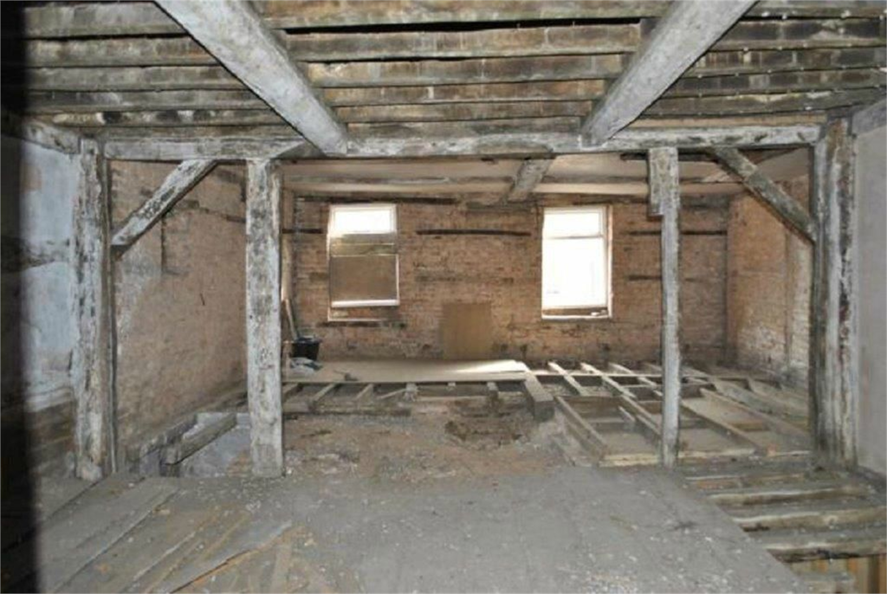 1 Bedroom Terraced House for sale in 23 Drapers Lane, Leominster, Herefordshire, HR6