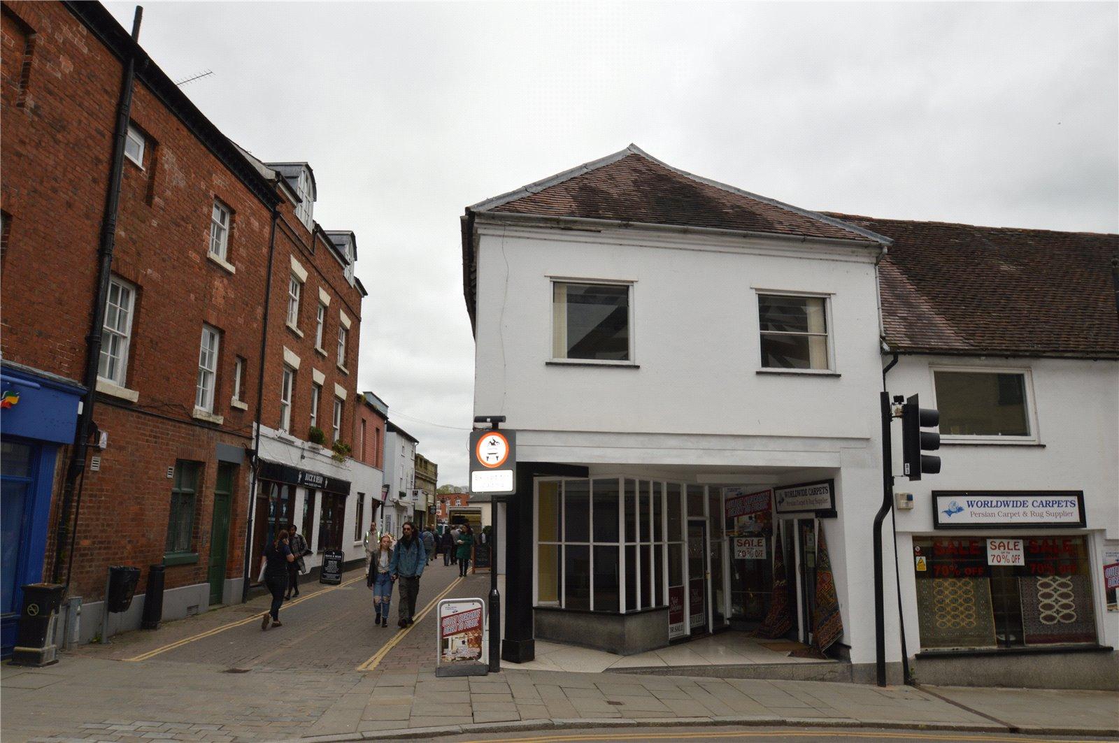 17 Tower Street, Ludlow, Shropshire, SY8