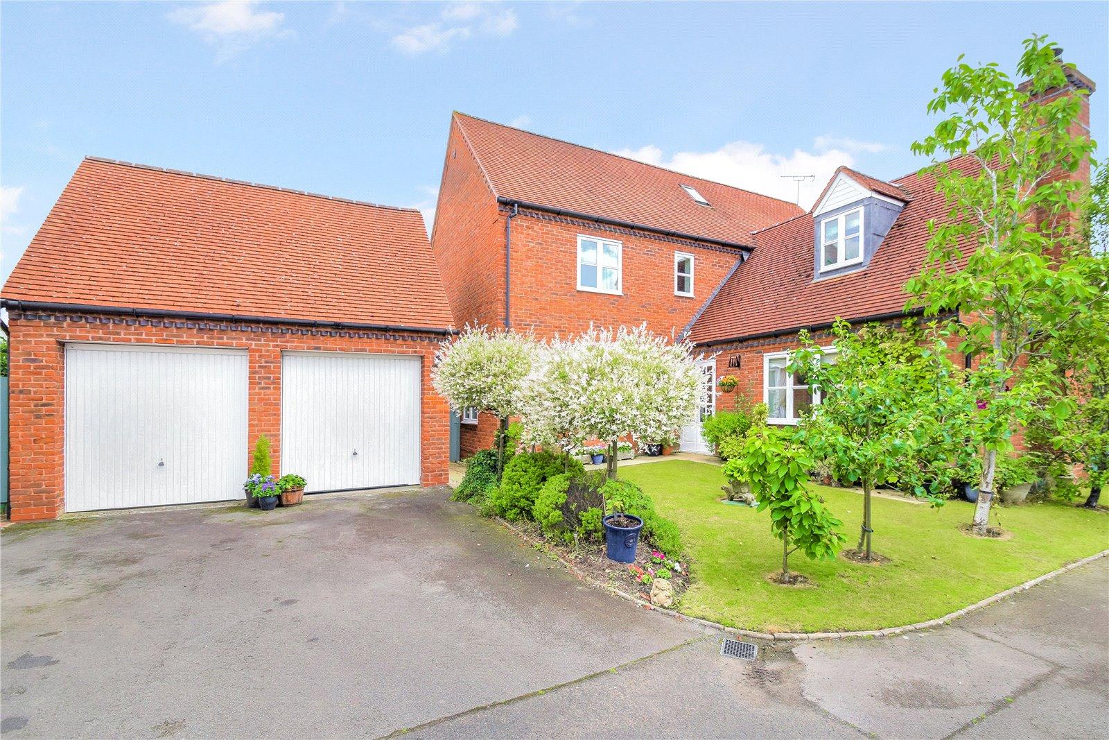 8 Ledwyche Close, Middleton, Ludlow, Shropshire, SY8