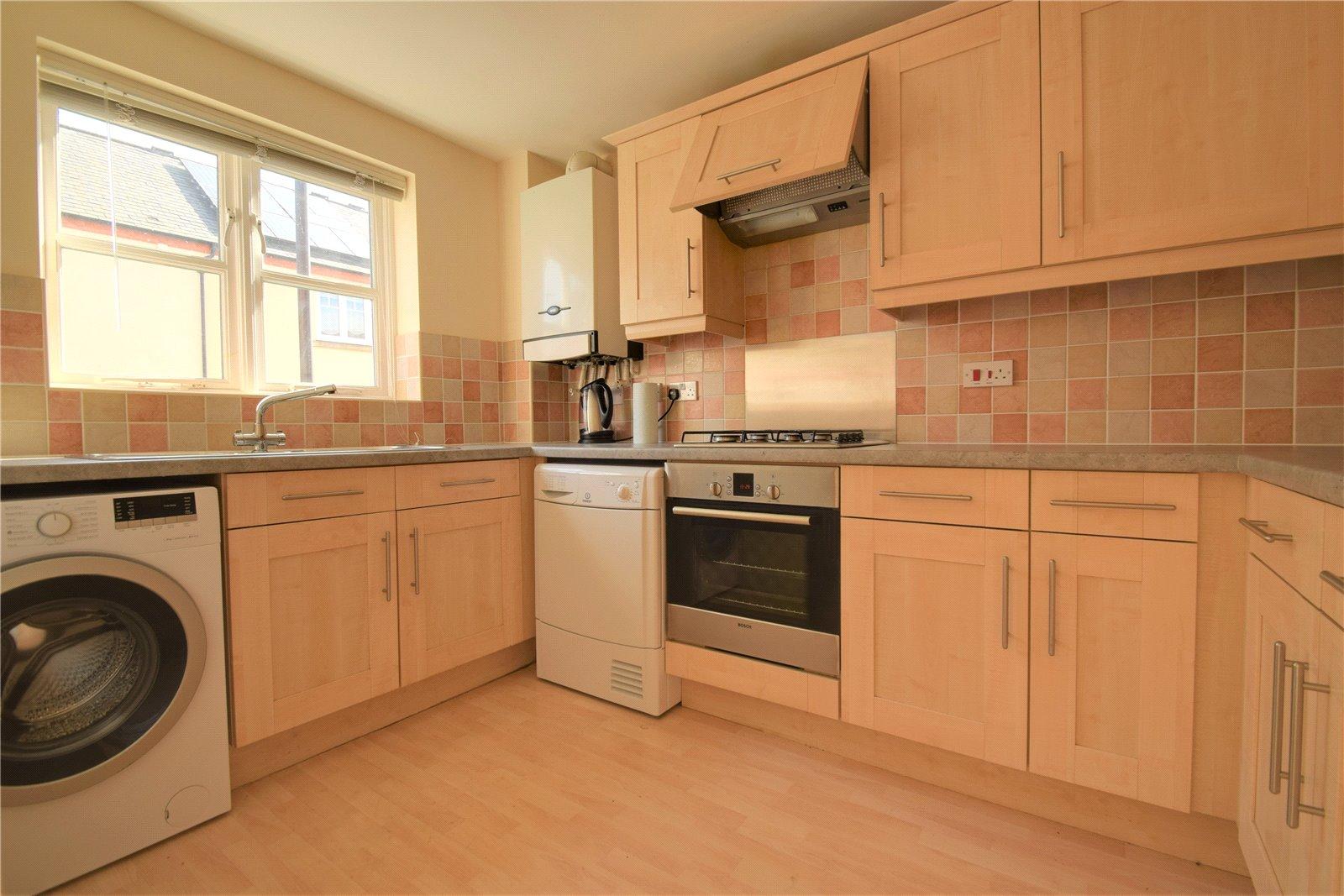 Ground Floor Flat, 38 Friars Garden, Ludlow, Shropshire, SY8