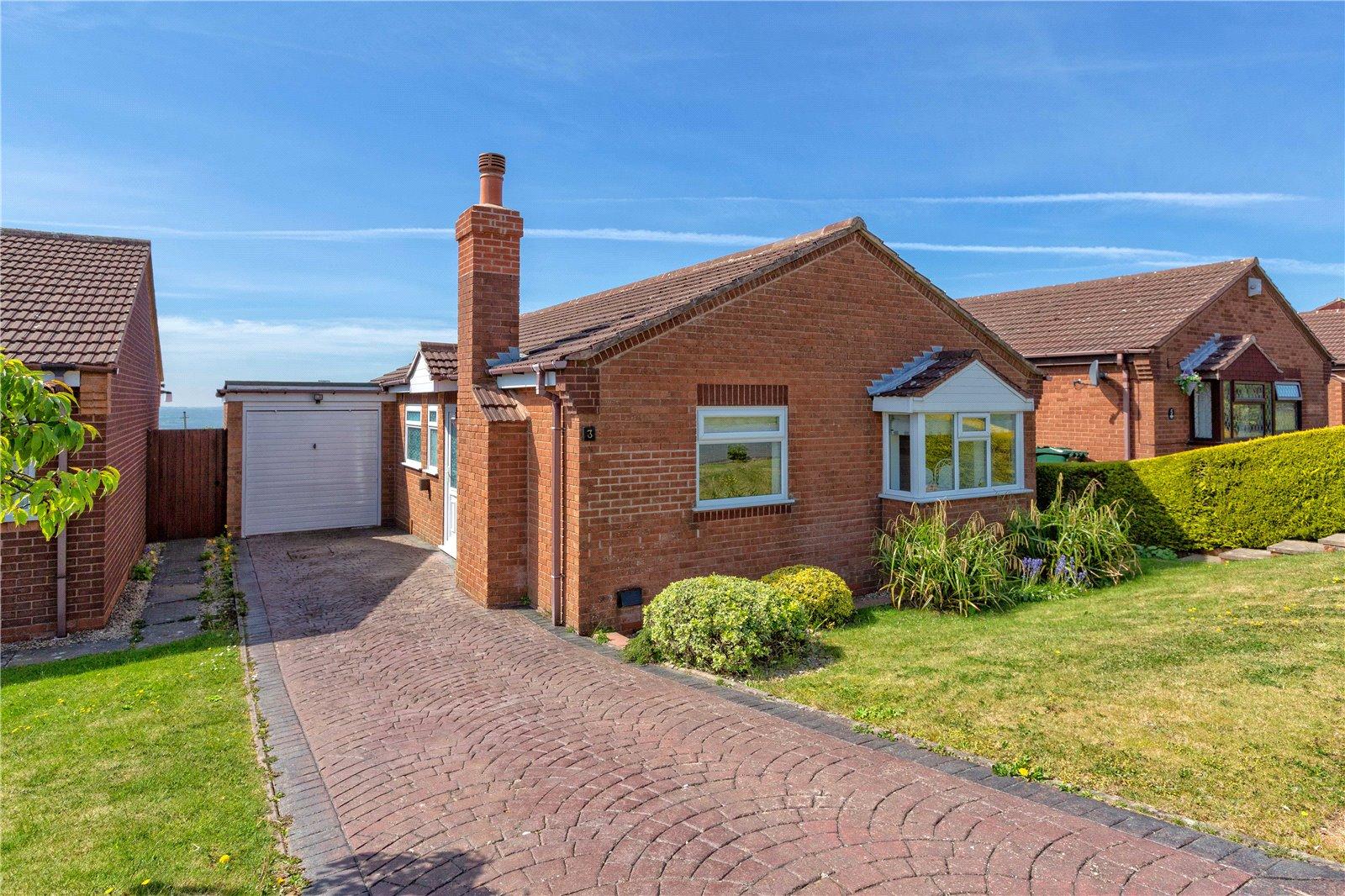 3 Dhustone Close, Clee Hill, Ludlow, Shropshire, SY8