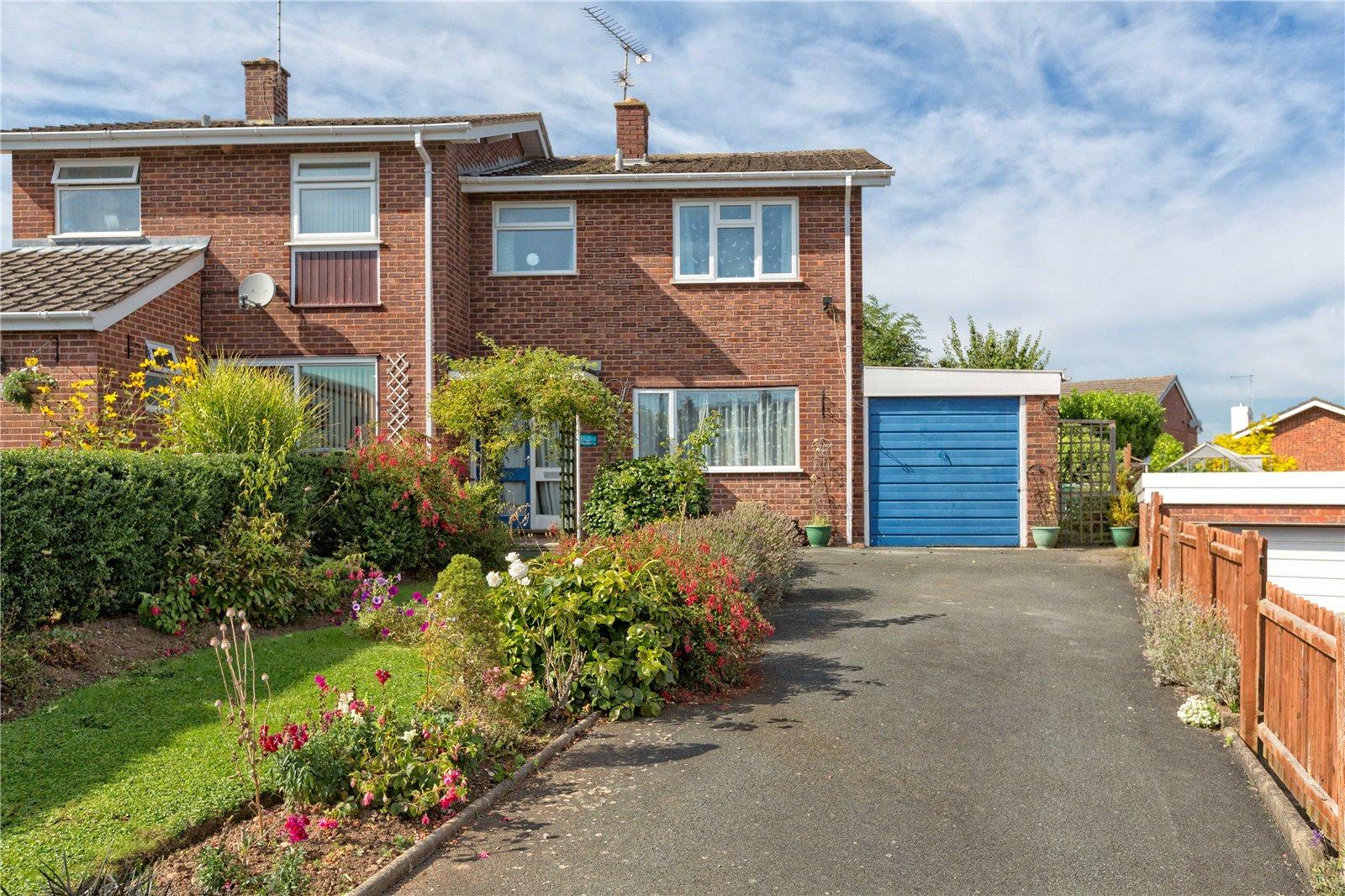 61 New Street, Ludlow, Shropshire, SY8
