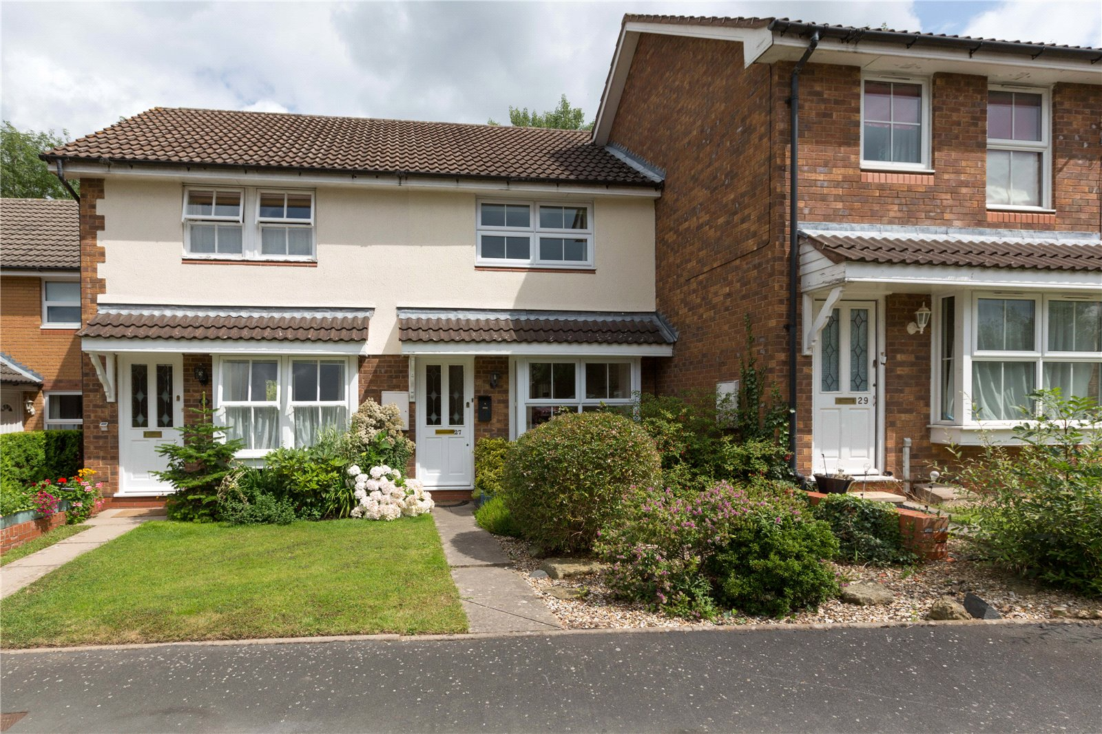 27 Langford Close, Ludlow, SY8