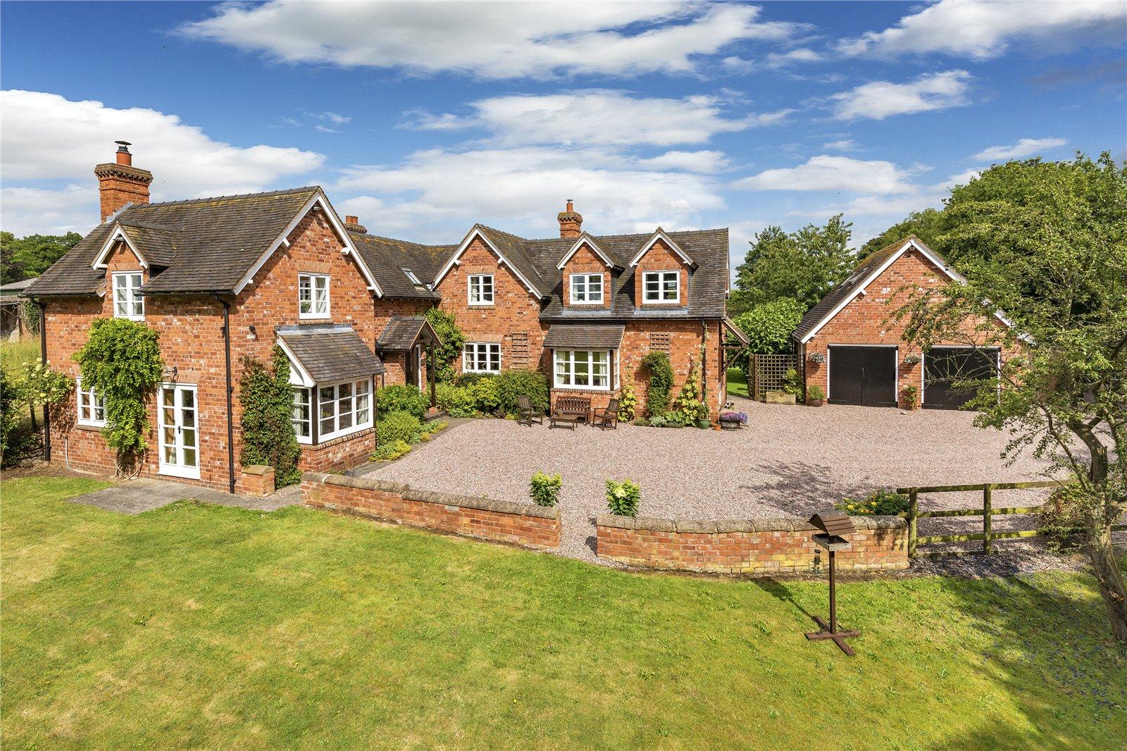 Shray Hill Cottage, Shray Hill, Telford, Shropshire, TF6
