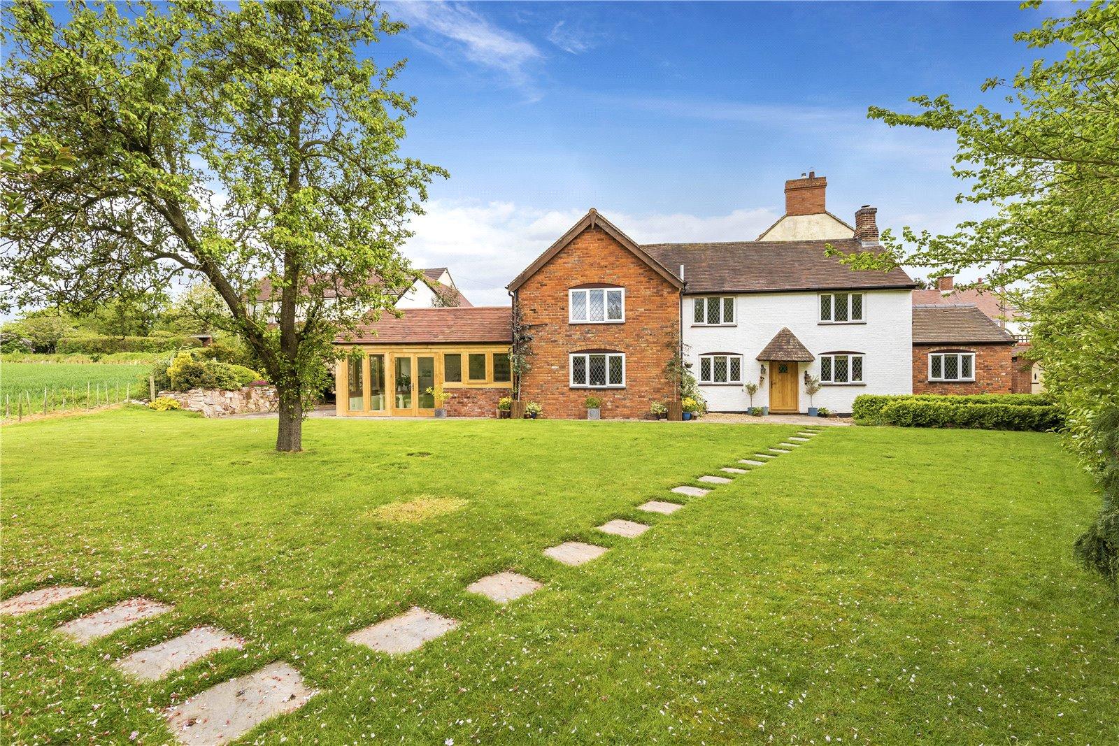 The Cottage, 17 Wellington Road, Church Aston, Newport, Shropshire, TF10