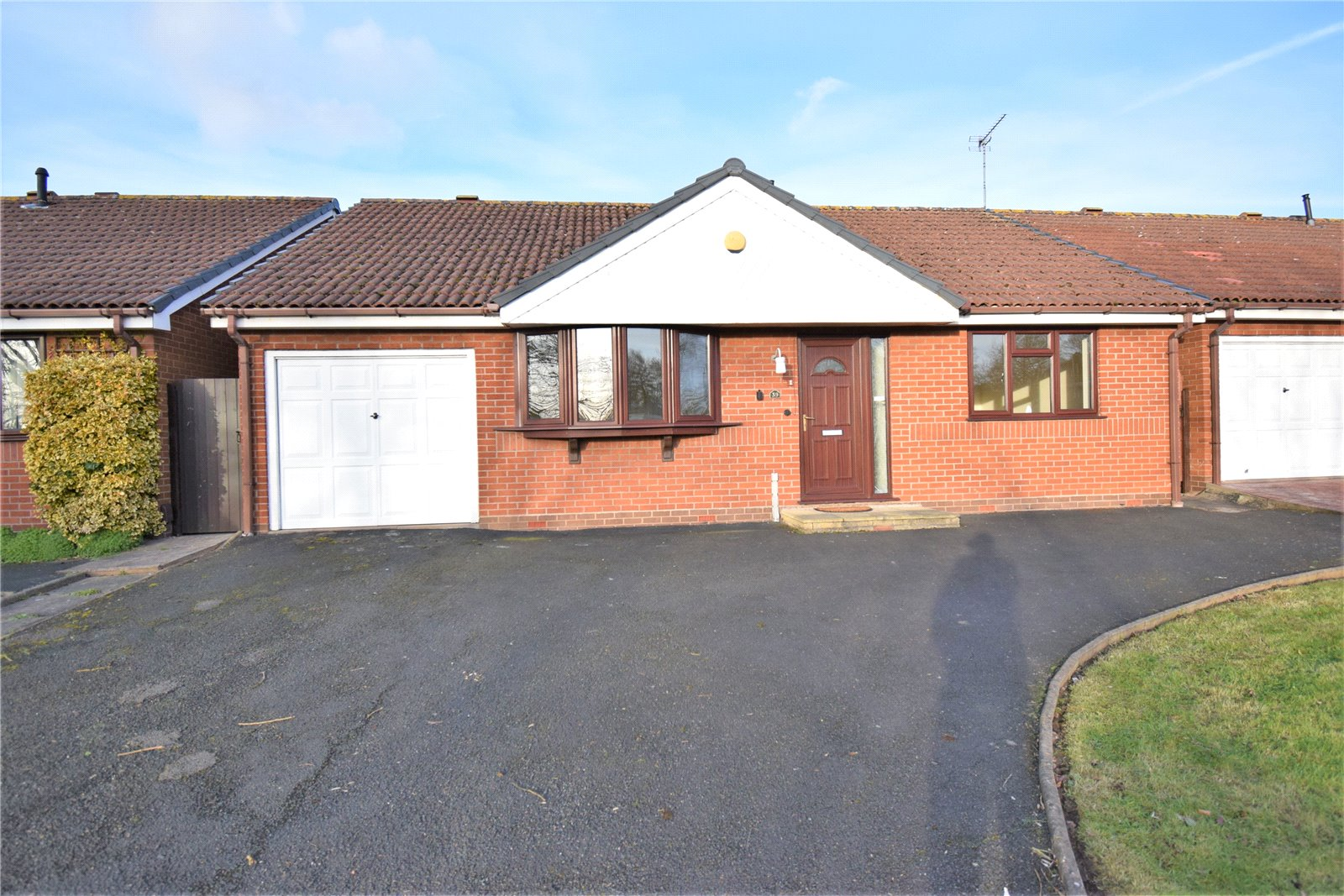 39 Farm Grove, Newport, Shropshire, TF10