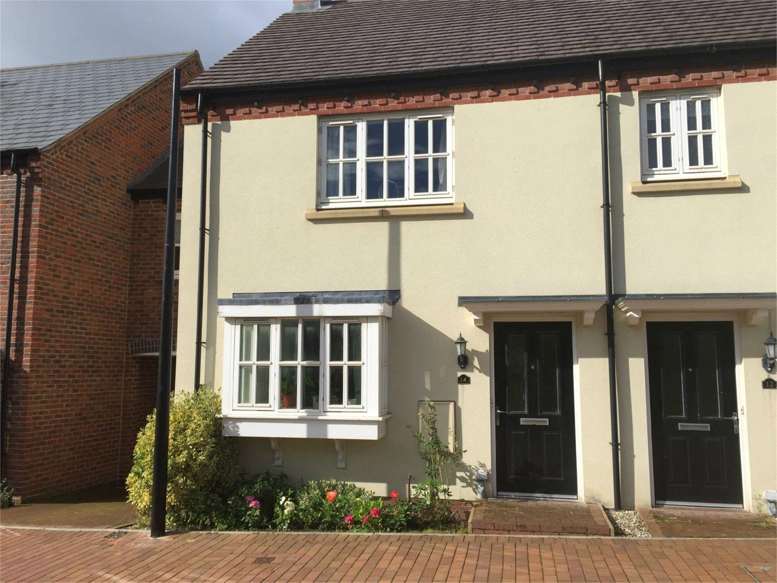 3 Bedrooms End Of Terrace House for rent in 14 Harding Wood, Lightmoor, Telford, TF4