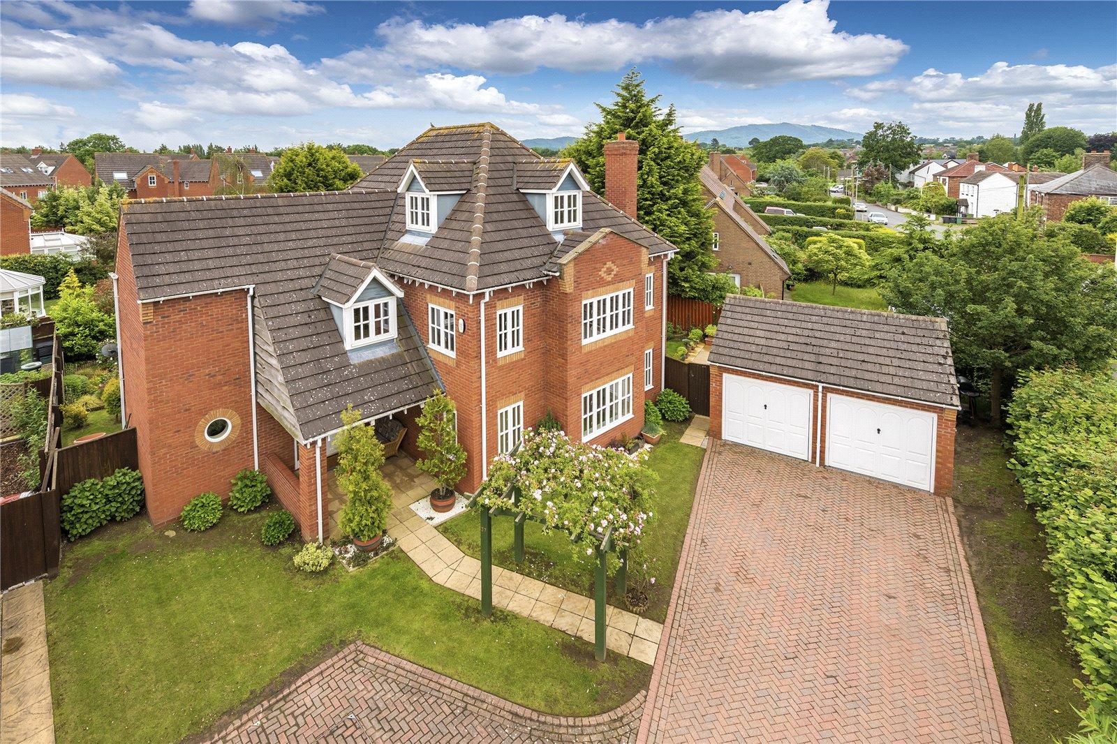 37 Dulwich Grange, Bratton, Telford, Shropshire, TF5