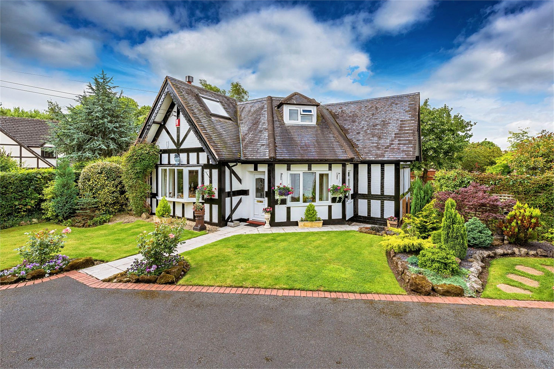 Brooklands Lodge, 52 Wrockwardine Road, Wellington, Telford, Shropshire, TF1