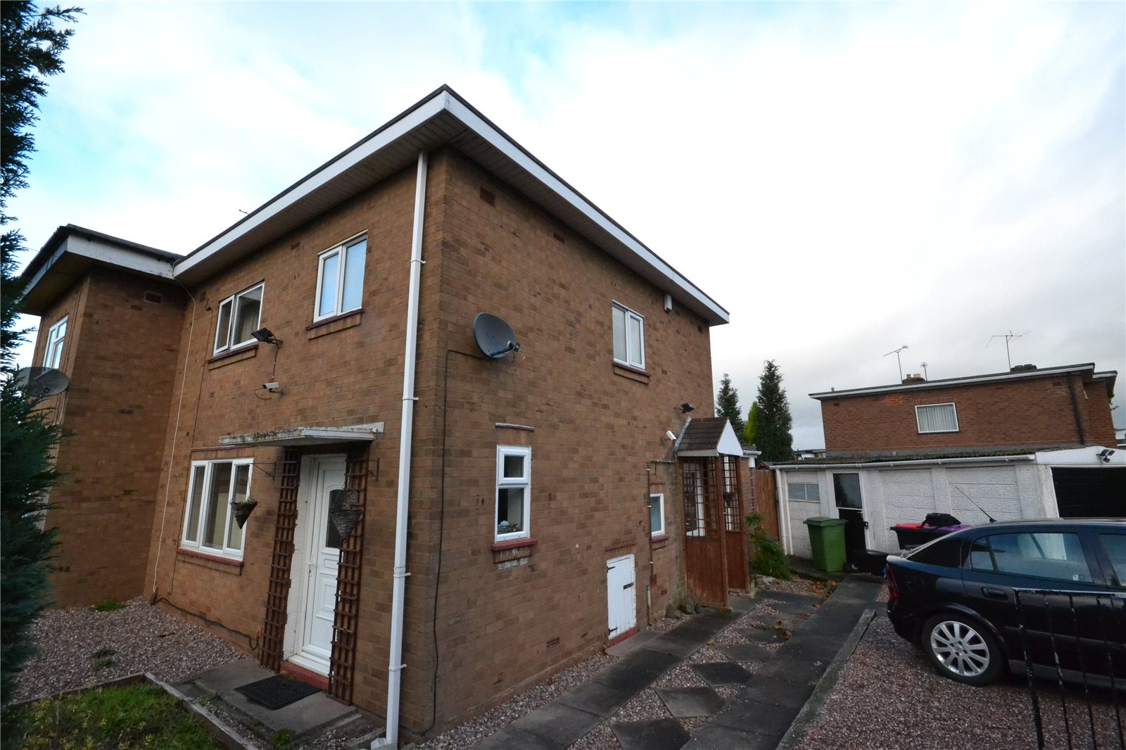 Semi Detached House for sale in 59 Turreff Avenue, Donnington, Telford, TF2