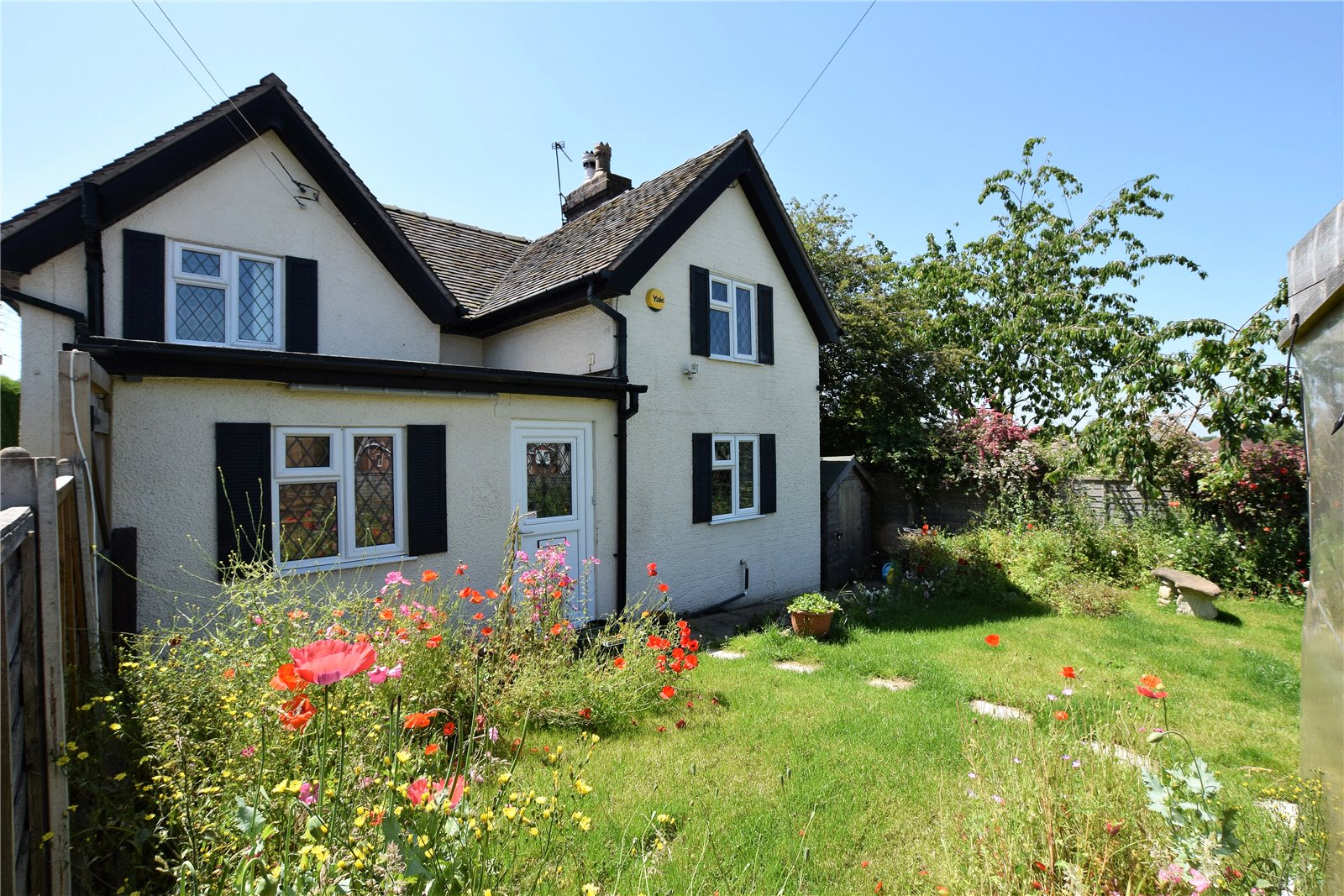 Sutherland Cottage, Duke Street, St. Georges, Telford, TF2
