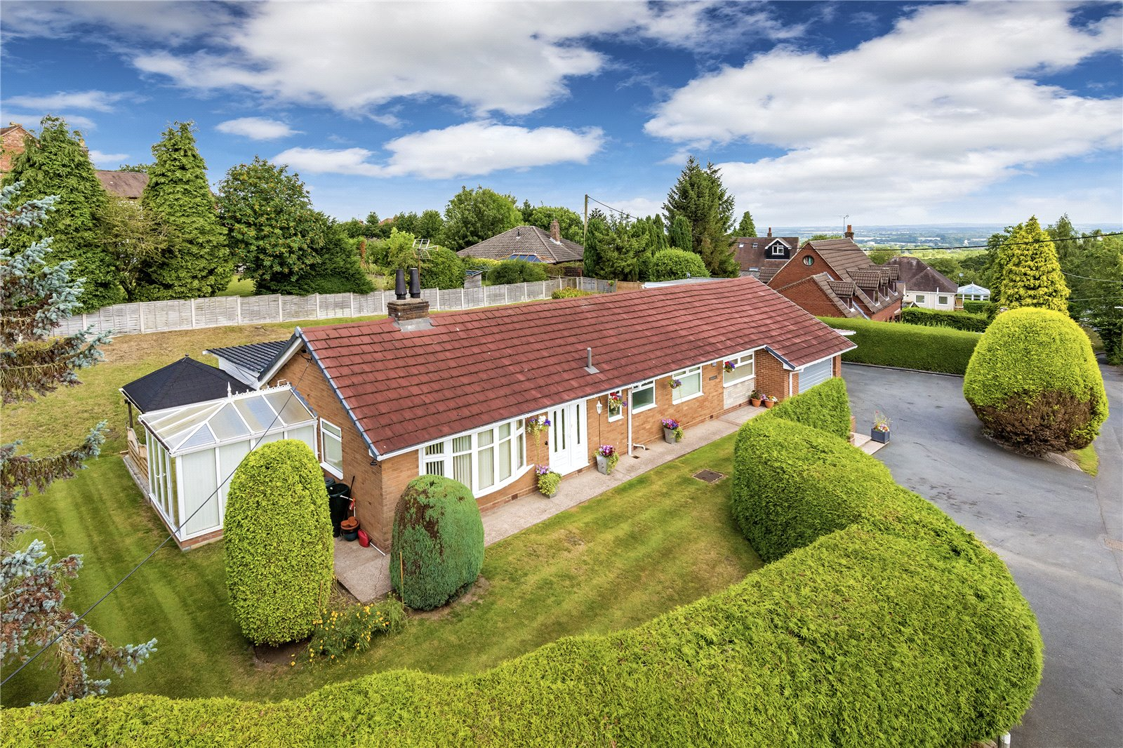 Willowdene, Quarry Lane, Red Lake, Telford, TF1