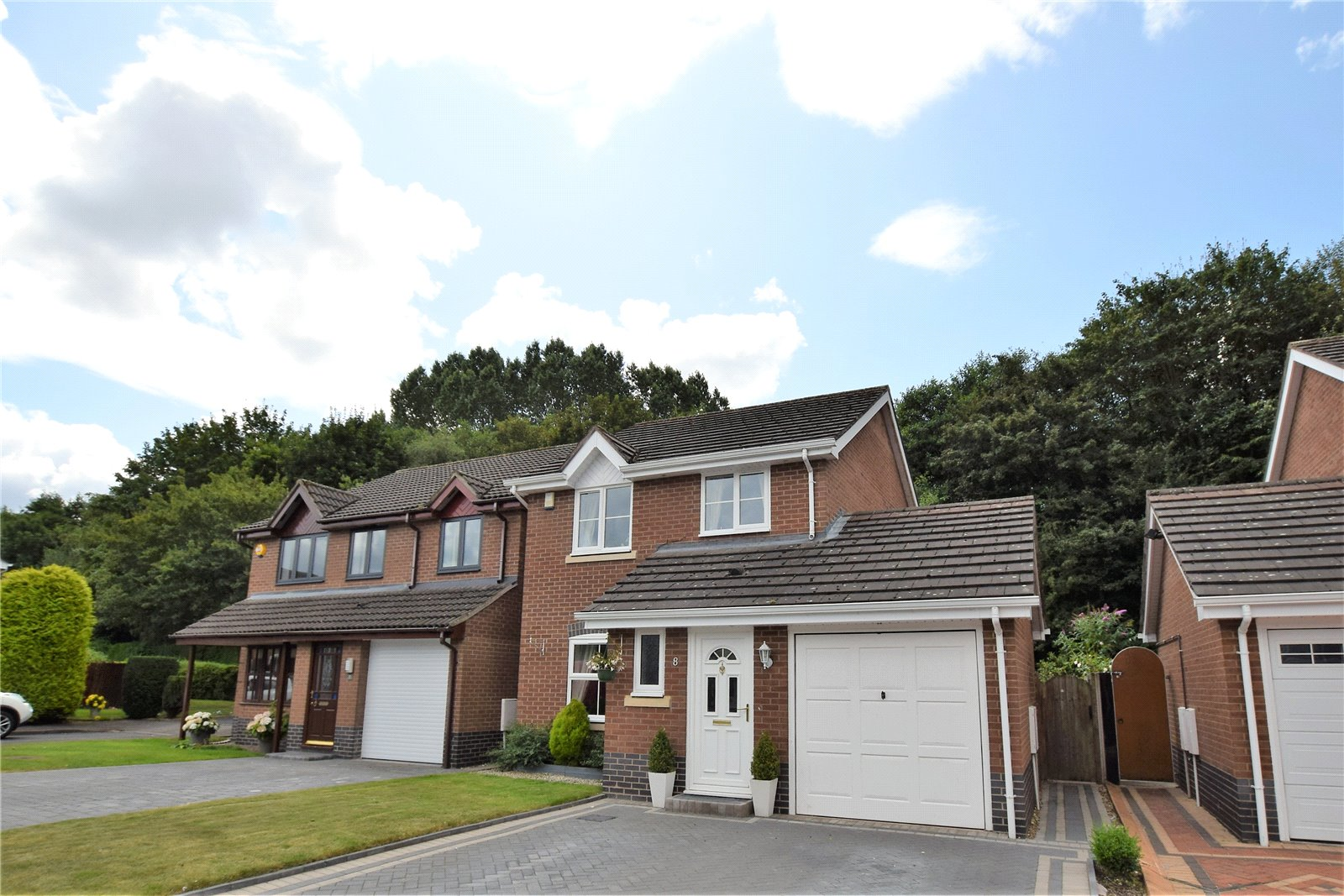 8 Woodpecker Close, Leegomery, Telford, TF1