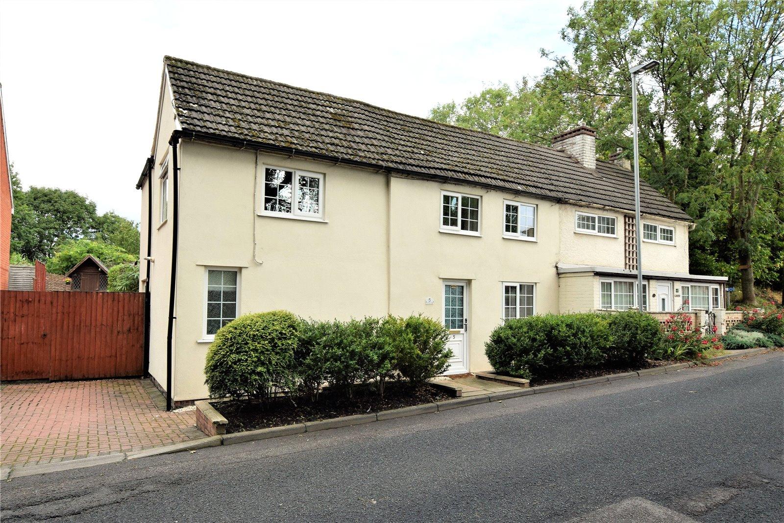 5 Old Office Road, Dawley, Telford, Shropshire, TF4