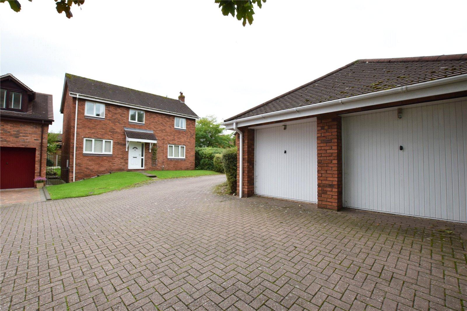 3 Ferndale Drive, Priorslee, Telford, Shropshire, TF2