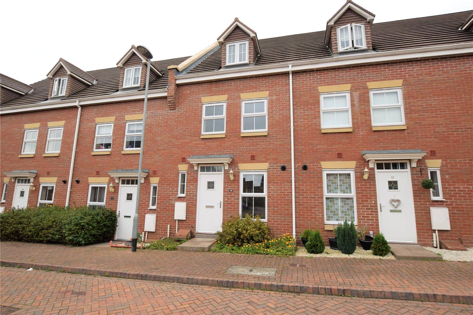74 Highlander Drive, Donnington, Telford, Shropshire, TF2