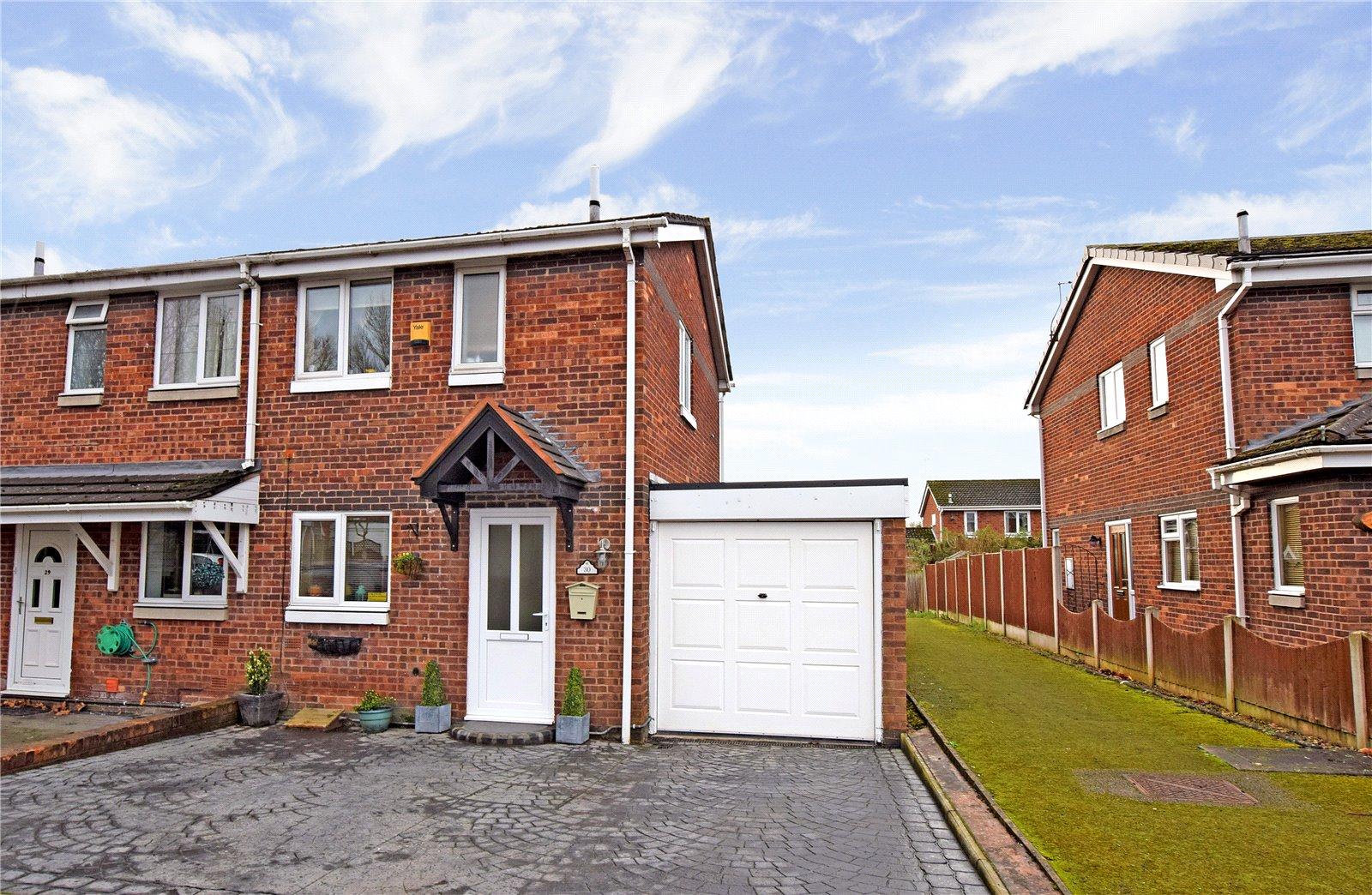 30 Boscobel Close, Stirchley, Telford, Shropshire, TF3