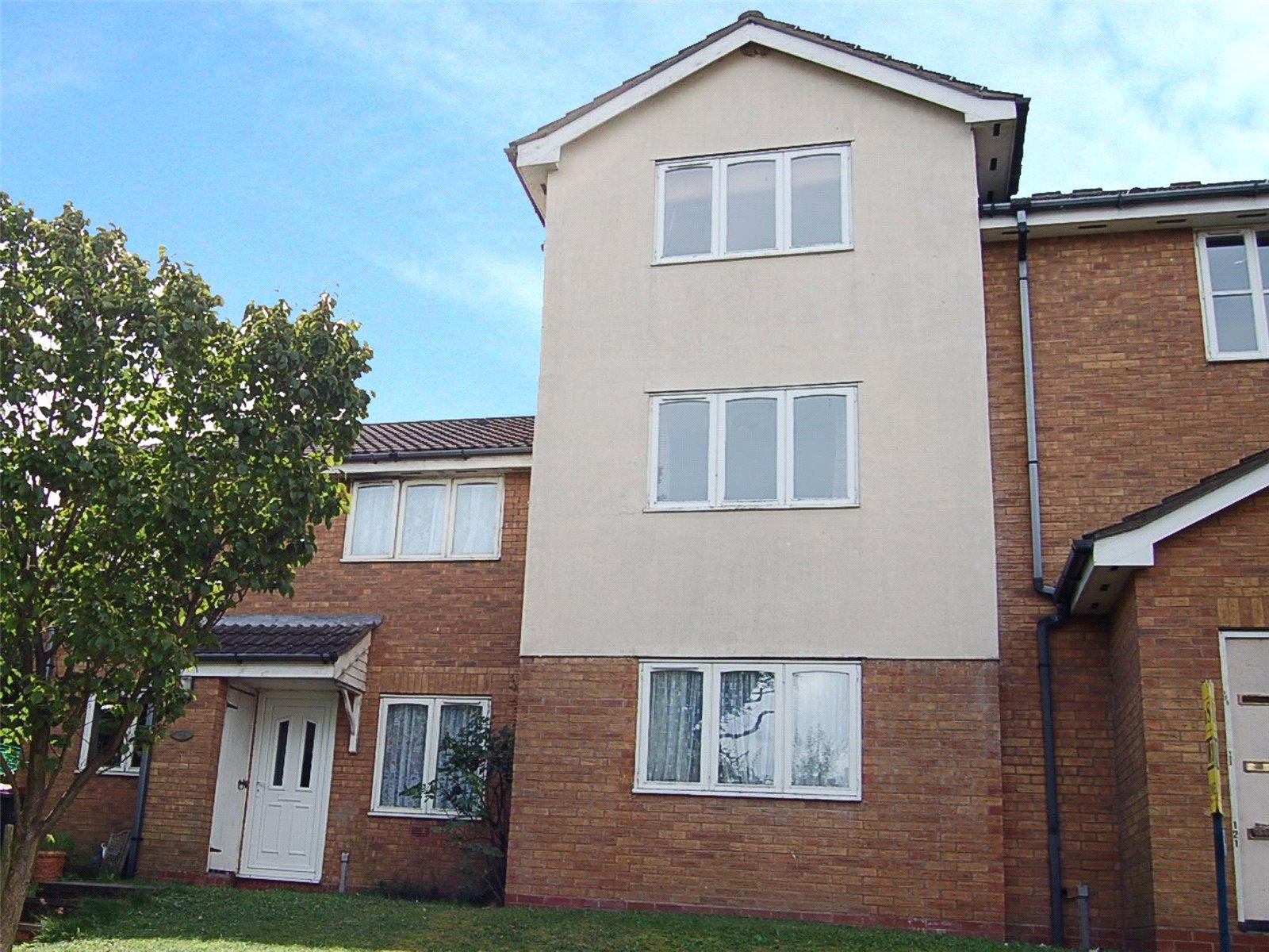 123 Charlecote Park, Telford, Shropshire, TF3