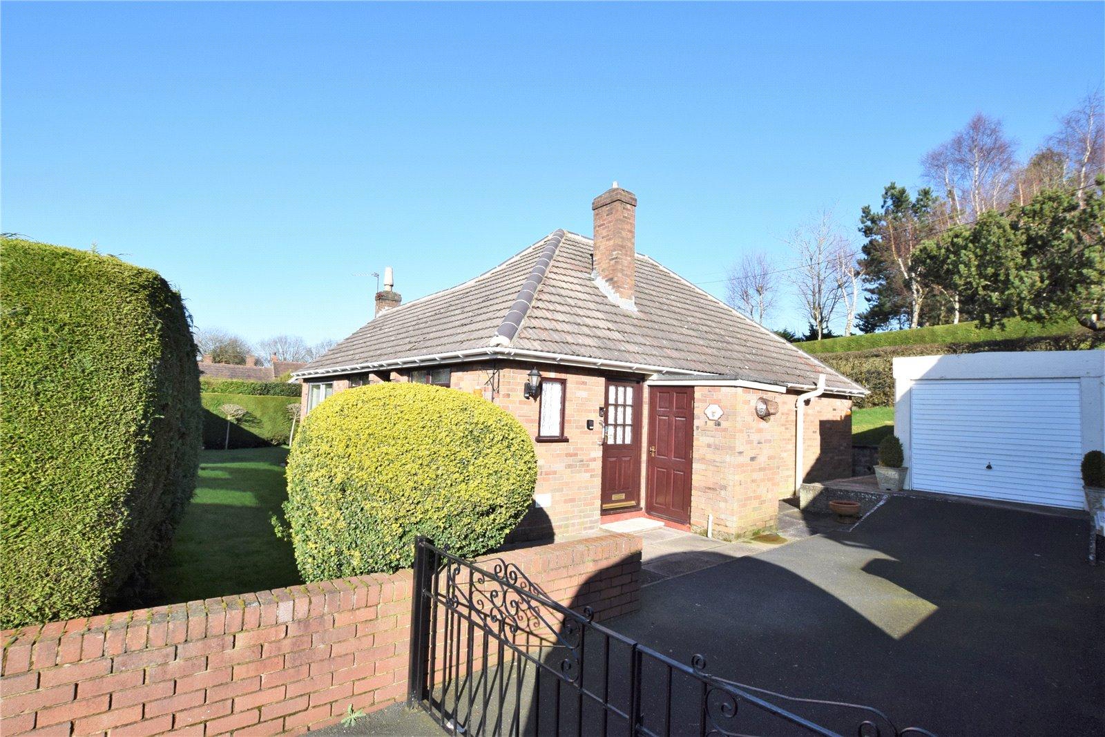 Fourwinds, Princes End, Dawley Bank, Telford, Shropshire, TF4