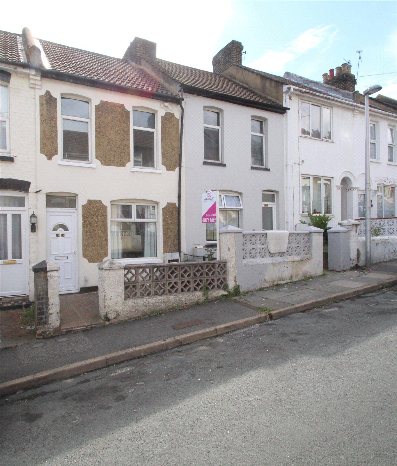 Gordon Road, Chatham