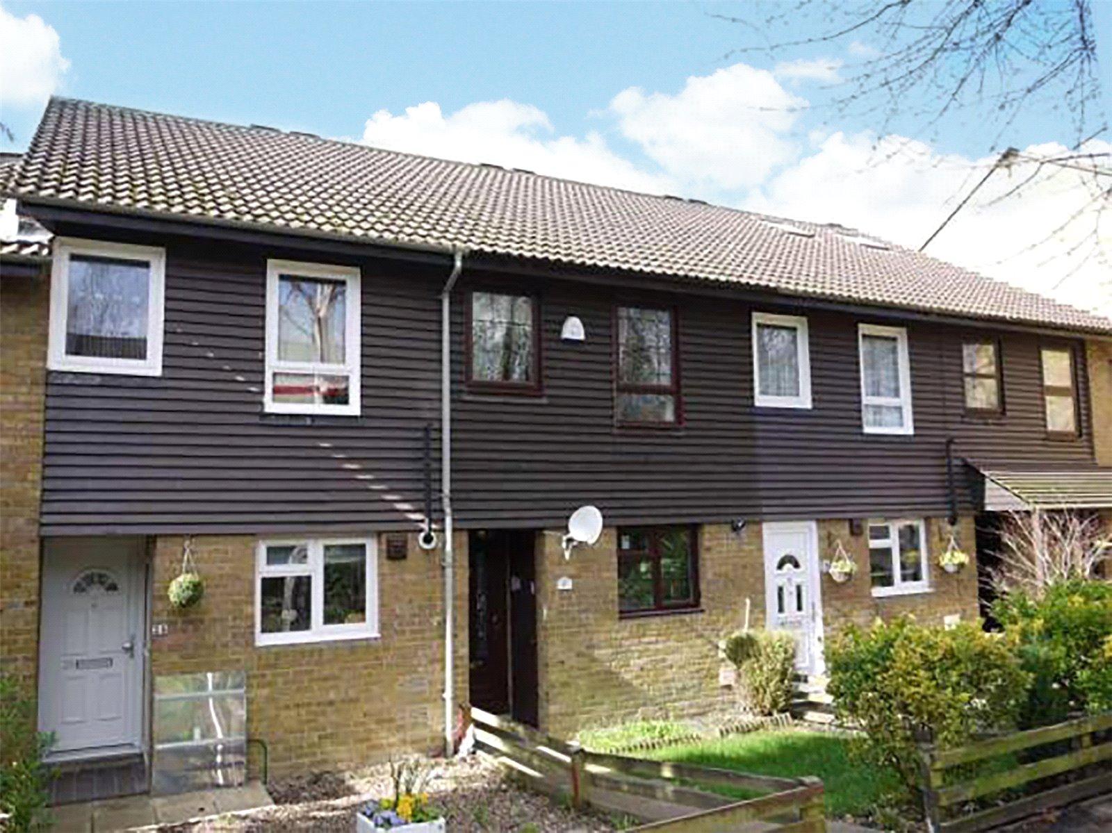 3 Bedrooms House for sale in Inchwood, Bracknell, Berkshire, RG12
