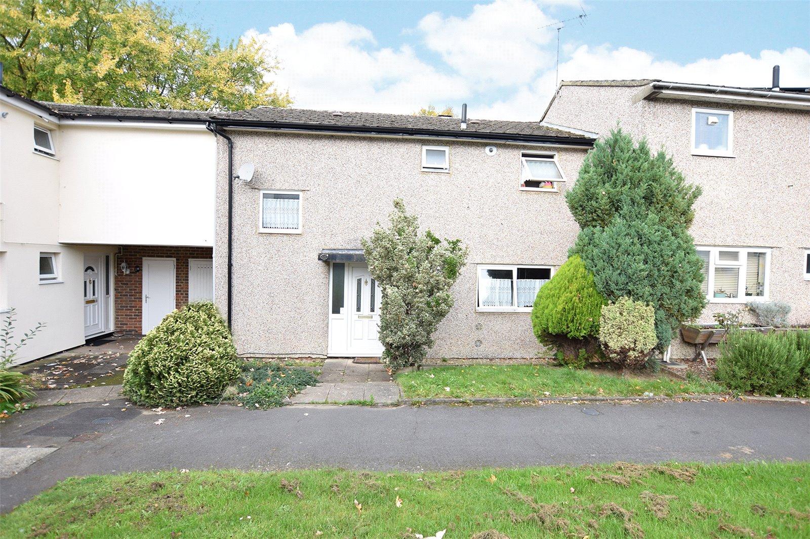 3 Bedrooms Terraced House for sale in Ennerdale, Bracknell, Berkshire, RG12