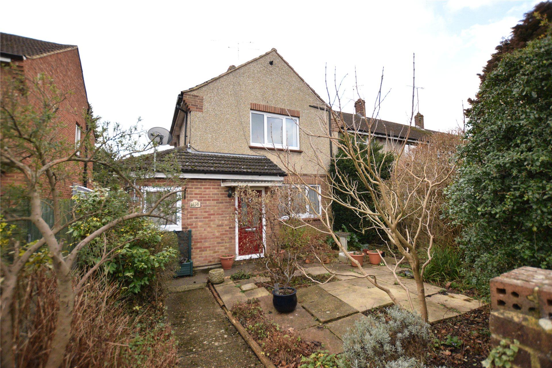 2 Bedrooms Terraced House for sale in Upper College Ride, Camberley, Surrey, GU15