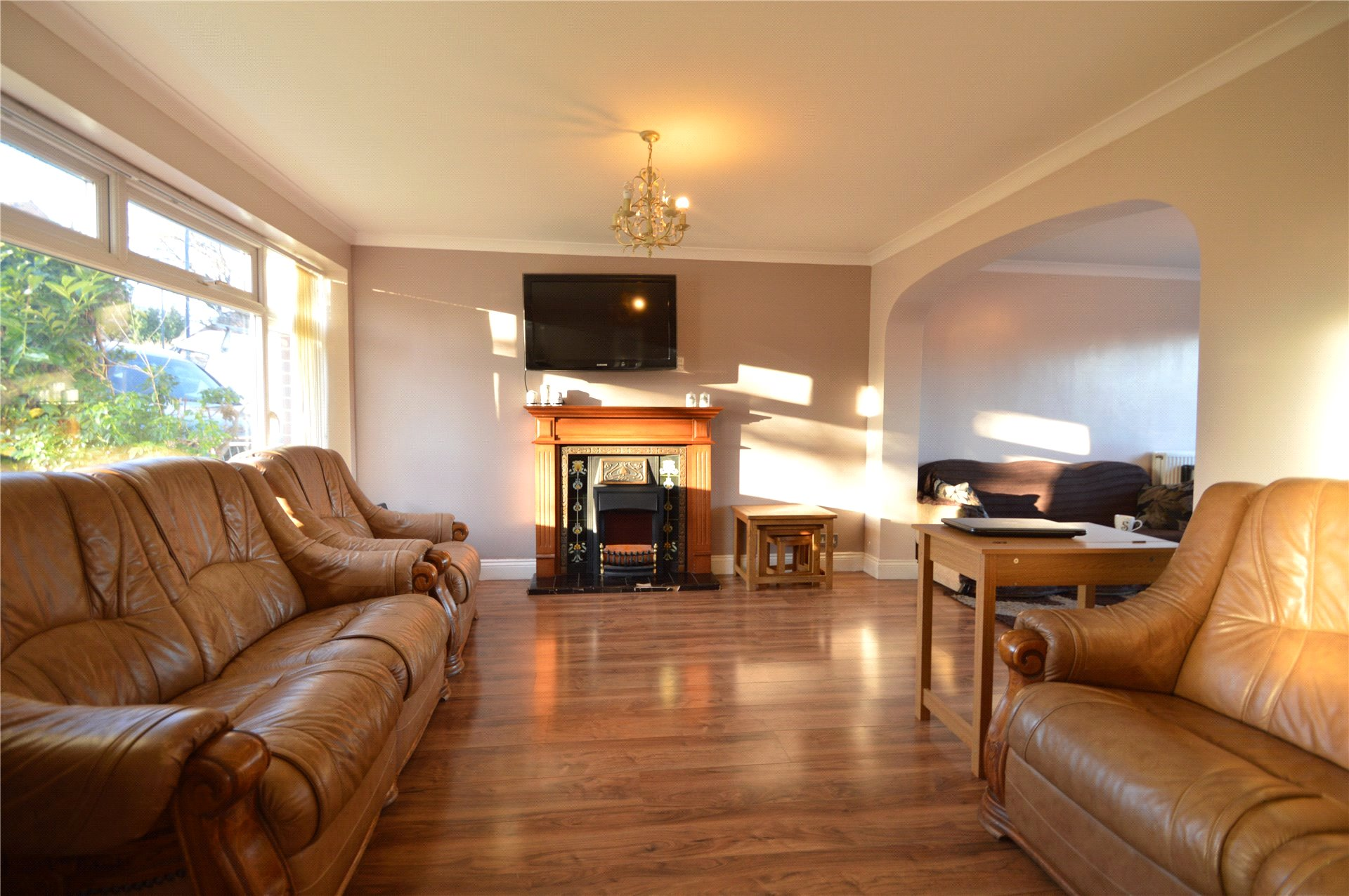 4 Bedrooms Semi Detached House for sale in Great Hill Crescent, Maidenhead, Berkshire, SL6