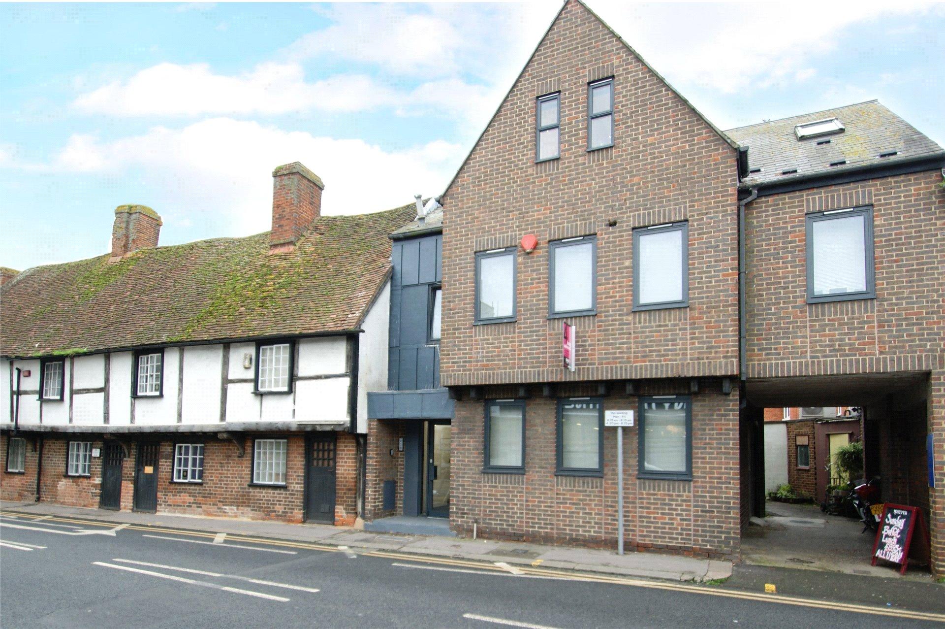 1 Bedroom Apartment Flat for sale in Peach Street, Wokingham, Berkshire, RG40