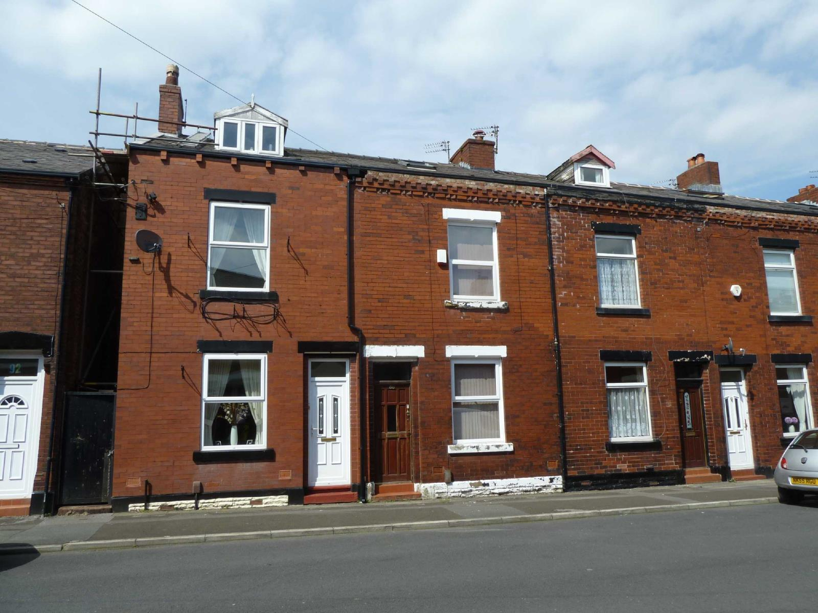 3 Bedrooms Terraced House for sale in Crawford Street, Cockbrook, Ashton-under-lyne, Lancashire, OL6