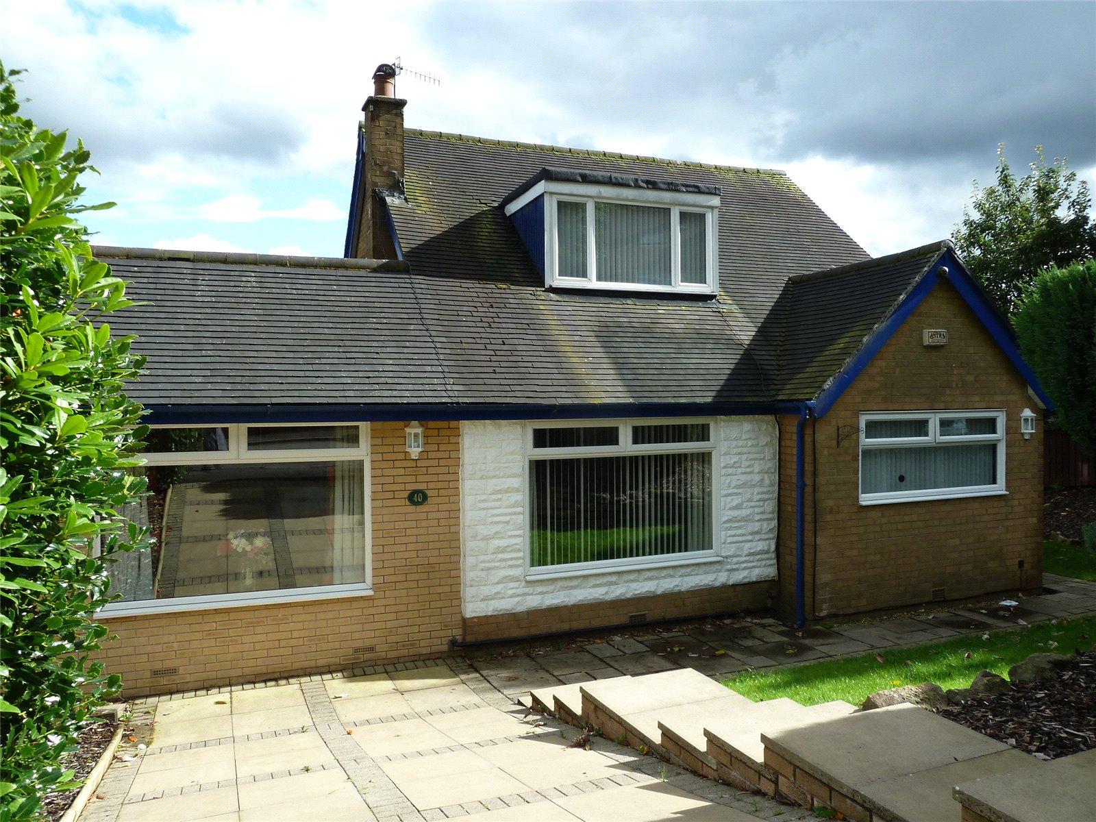4 Bedrooms Detached House for sale in Sunfield Lane, Diggle, Saddleworth, OL3