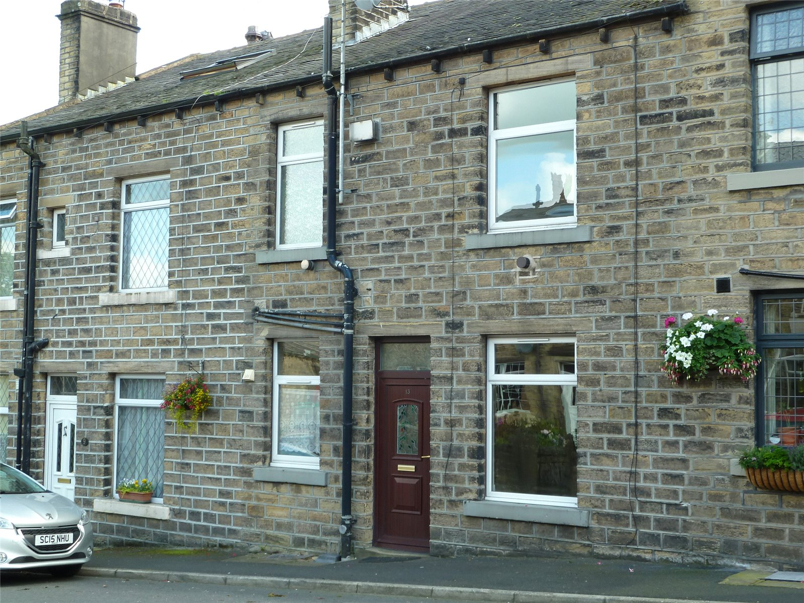 1 Bedroom House for sale in Mount Road, Marsden, Huddersfield, West Yorkshire, HD7