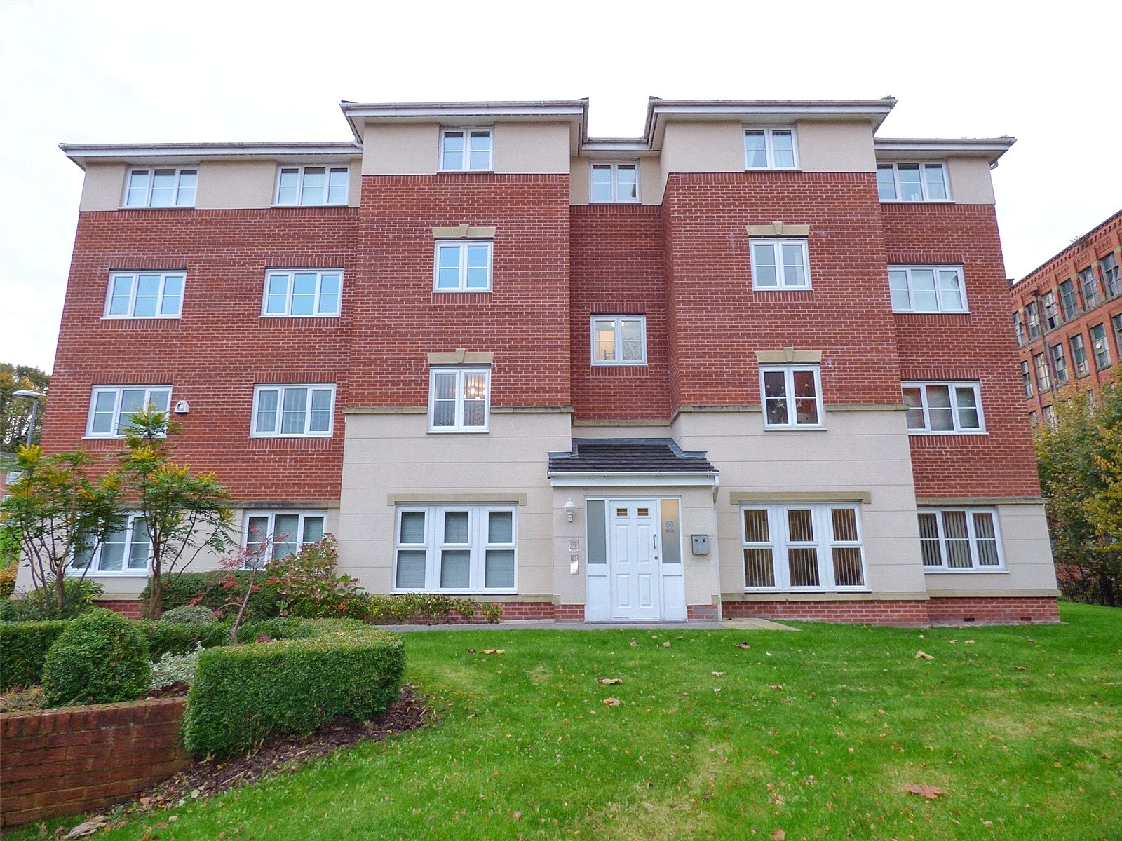 1 Bedroom Apartment Flat for sale in Whitecroft Meadow, Middleton, Manchester, M24