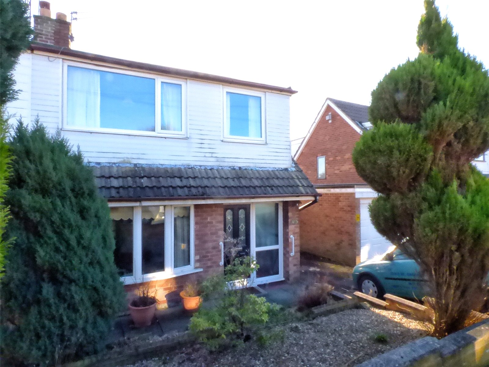 3 Bedrooms Semi Detached Bungalow for sale in Grasmere Road, Royton, Oldham, Greater Manchester, OL2