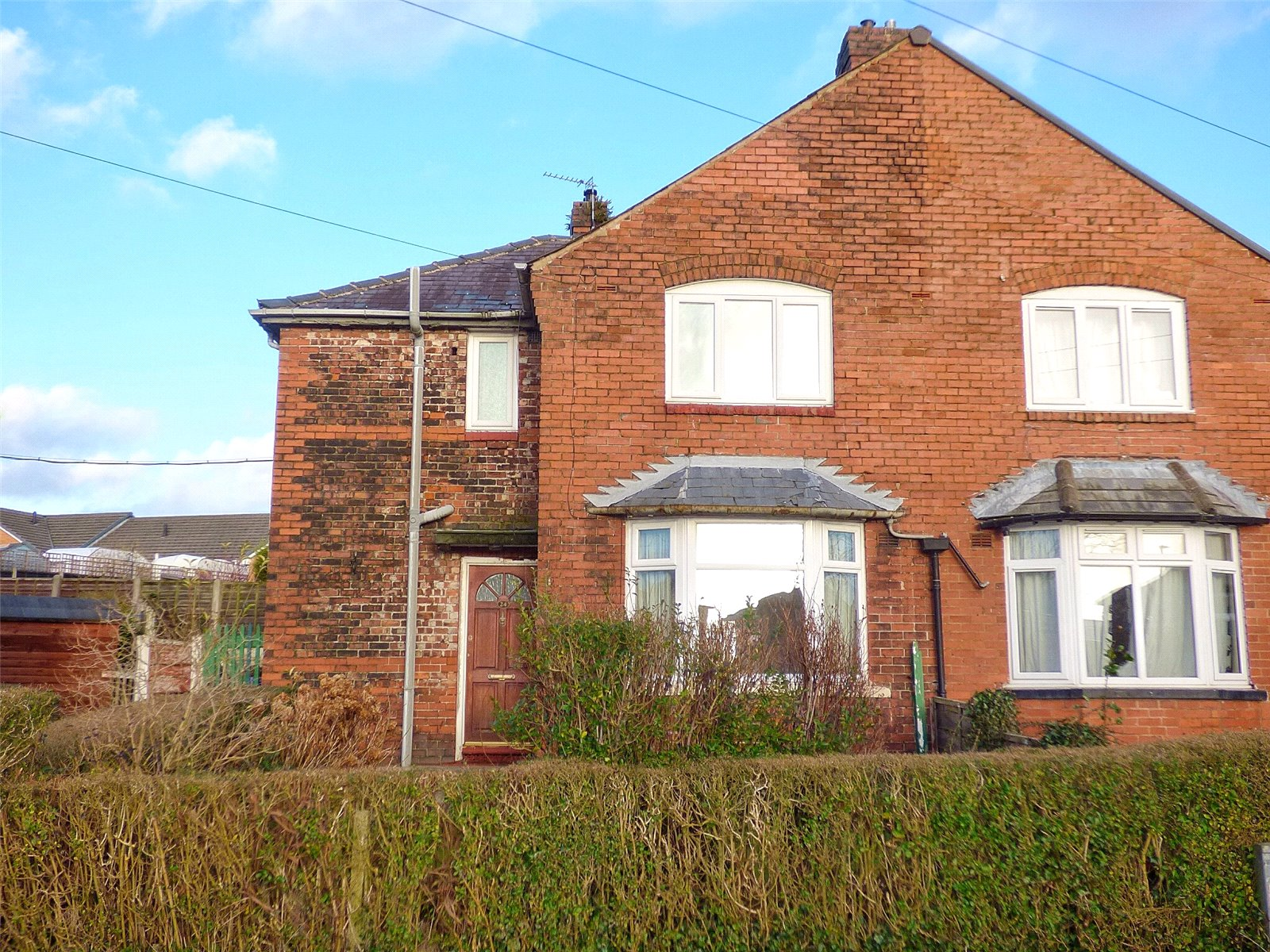 3 Bedrooms Semi Detached House for sale in Longton Road, Blackley, Manchester, M9