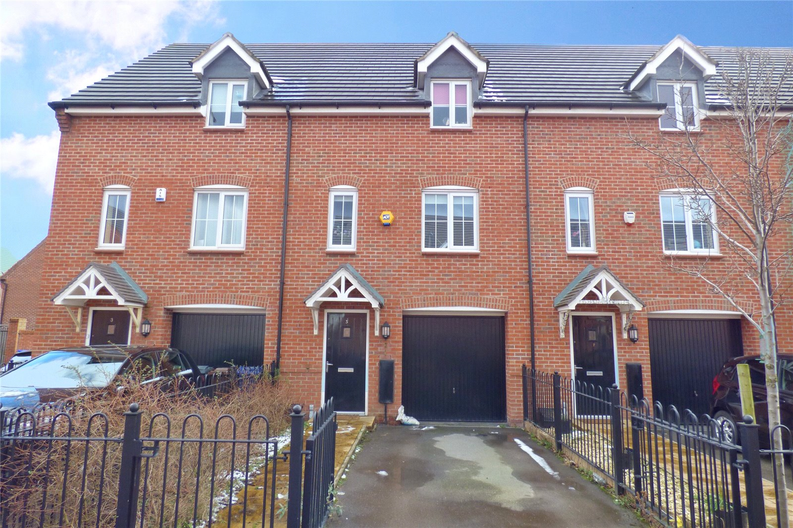 3 Bedrooms Terraced House for sale in Astoria Avenue, Newton Heath, Greater Manchester, M40