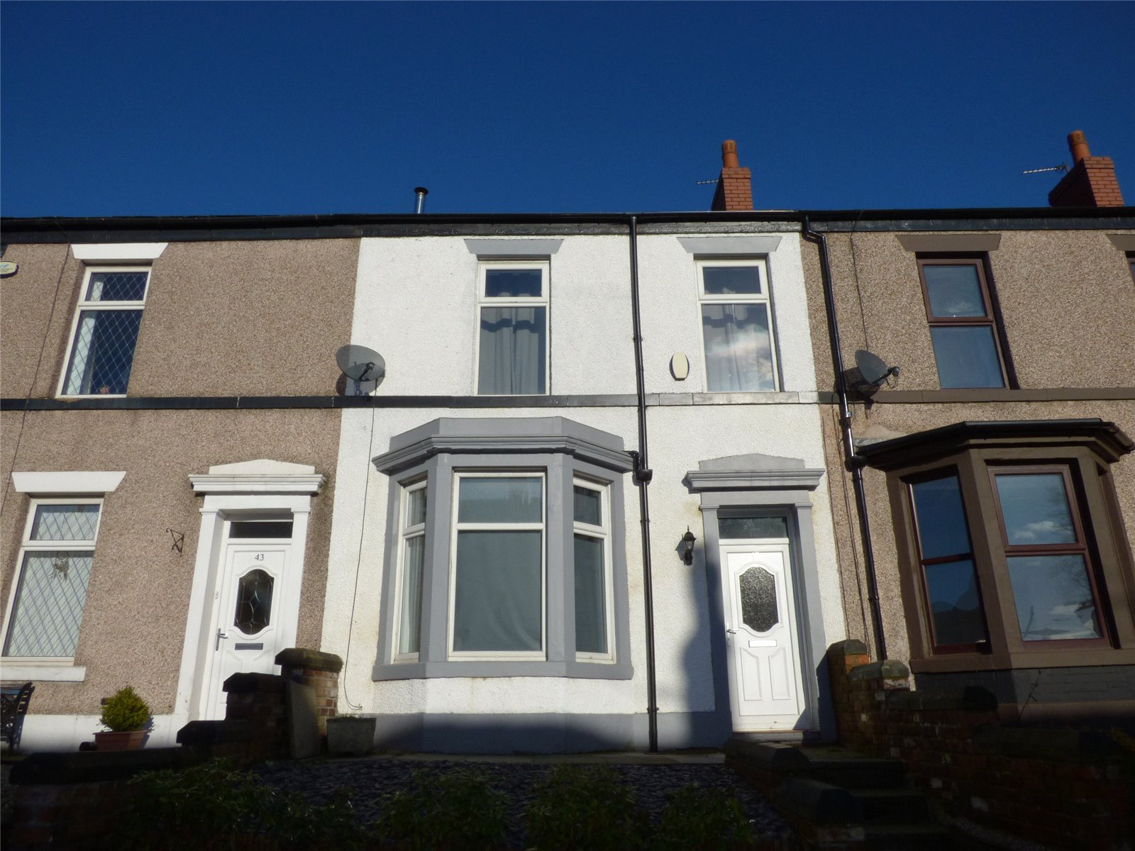 4 Bedrooms Terraced House for sale in Starkey Street, Heywood, Greater Manchester, OL10