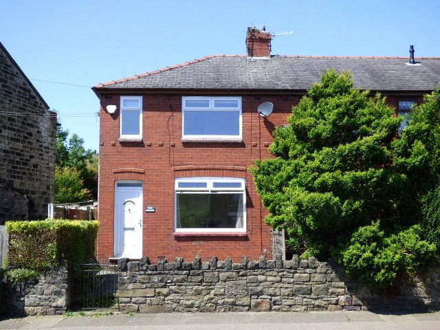 2 Bedrooms End Of Terrace House for sale in Stockport Road, Mossley, Ashton Under Lyne, OL5