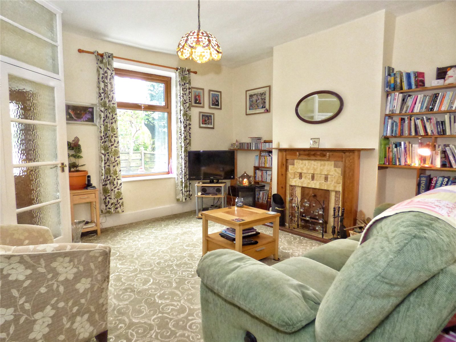 3 Bedrooms Terraced House for sale in Albert Street, Whitewell Bottom, Rossendale, Lancashire, BB4