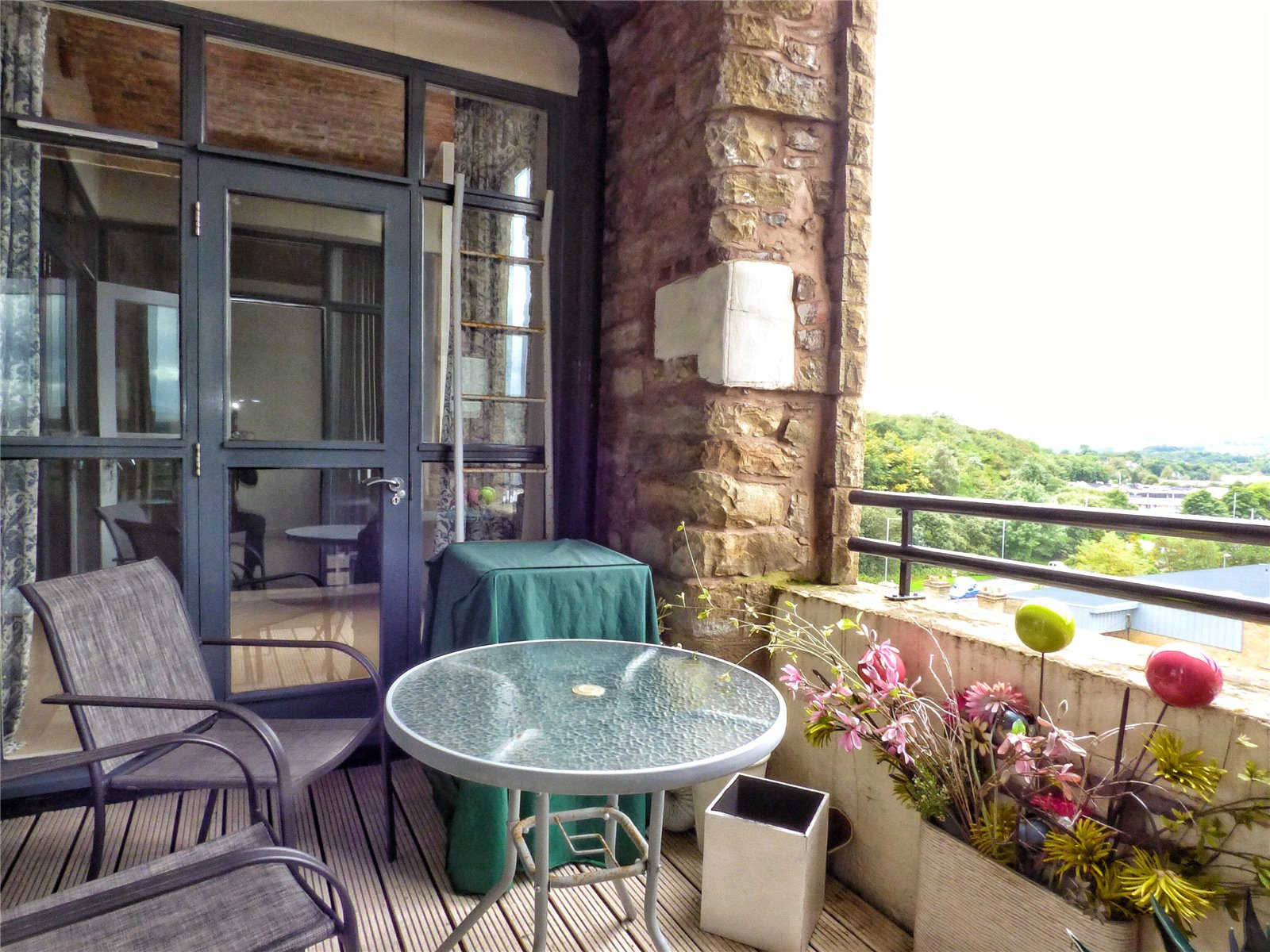 2 Bedrooms Apartment Flat for sale in Ilex Mill, Bacup Road, Rossendale, Lancashire, BB4