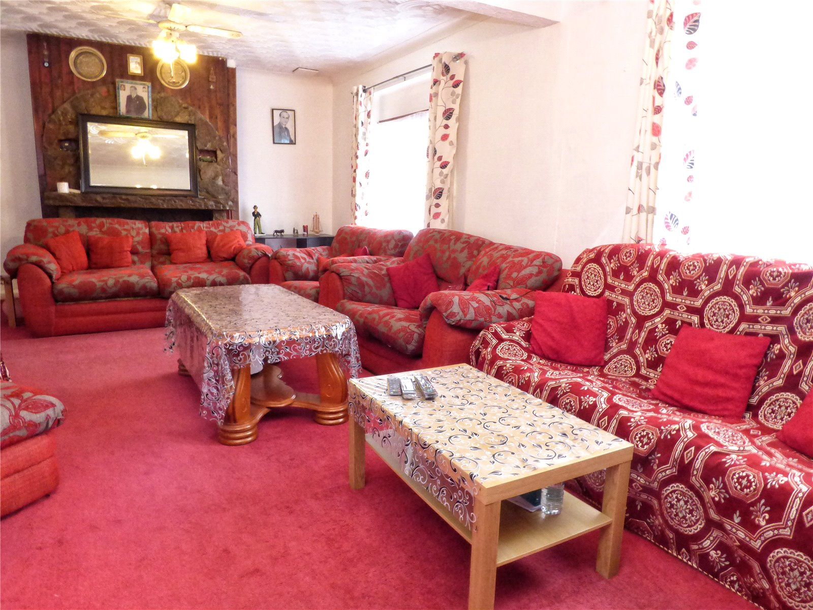 4 Bedrooms Semi Detached House for sale in Lynton Avenue, Castleton, Rochdale, Greater Manchester, OL11