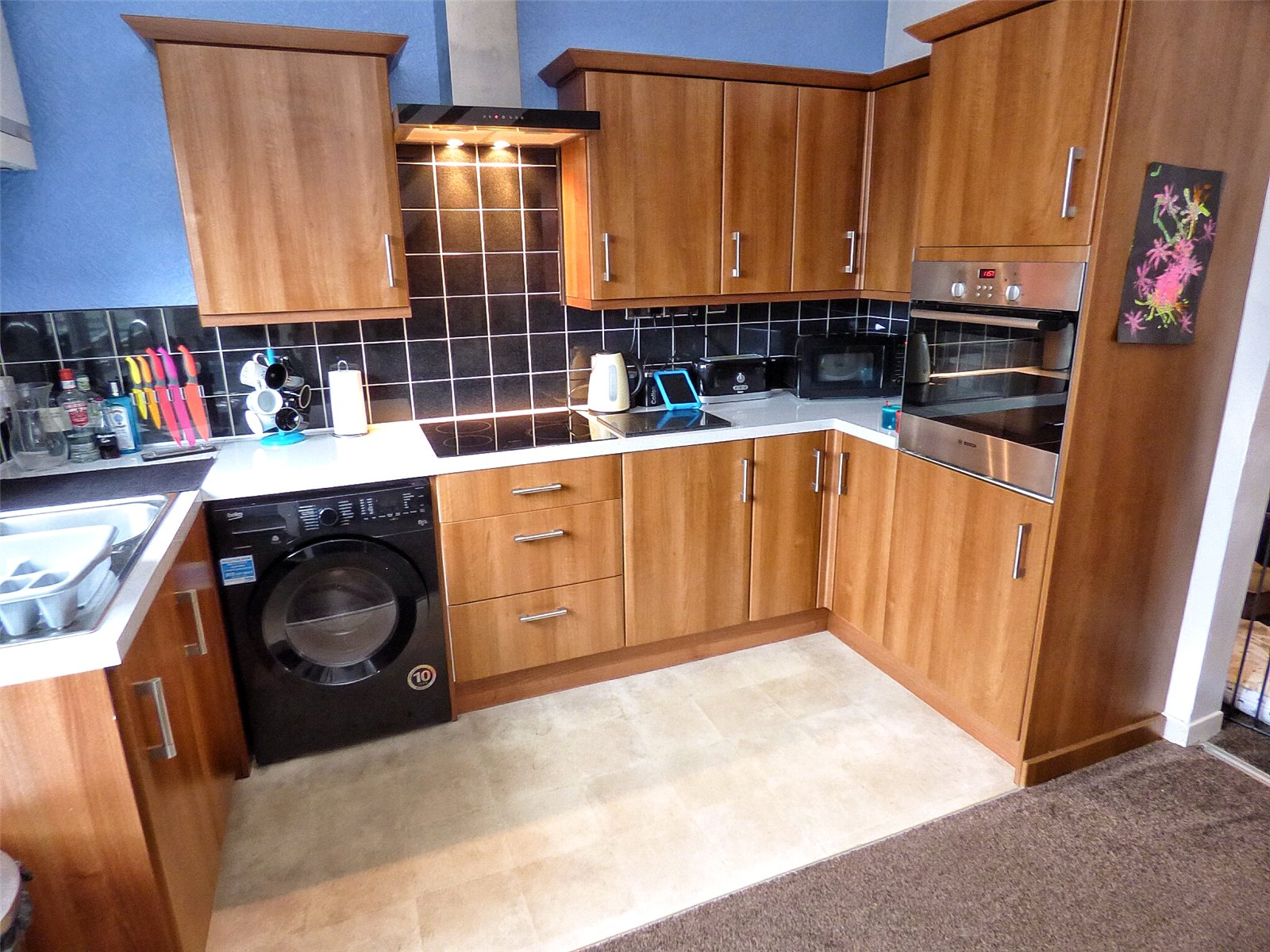 3 Bedrooms Terraced House for sale in Cyril Street, Shaw, Oldham, Greater Manchester, OL2