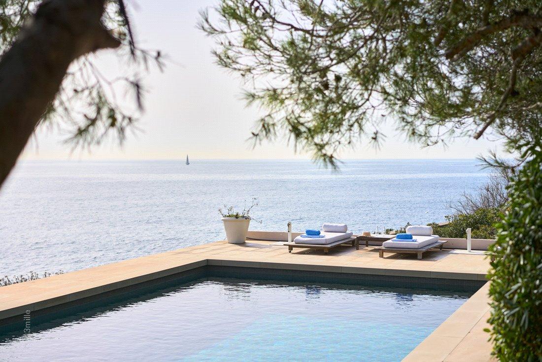 Saint Jean Cap Ferrat, French Riviera, 06230