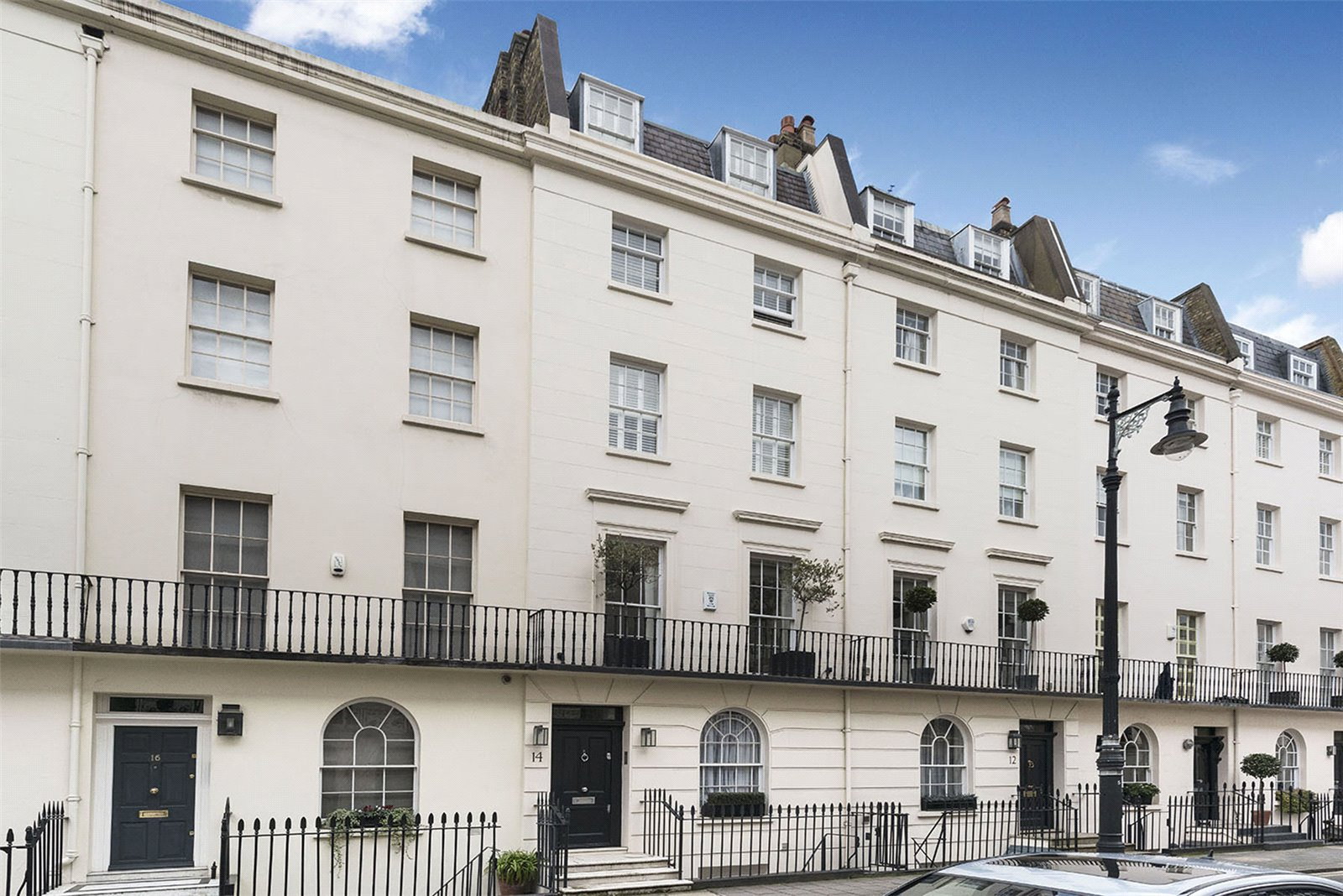 House for Rent at Chester Row, Belgravia, London, SW1W Chester Row, Belgravia, London, SW1W