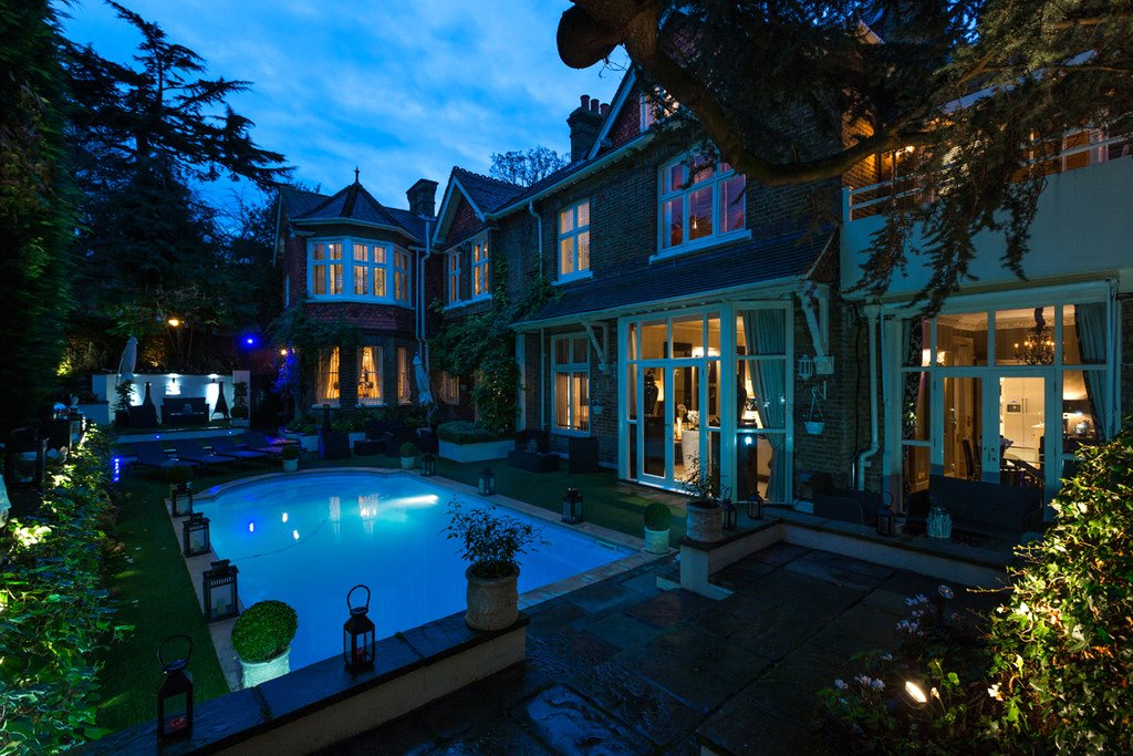 House for Rent at Frognal, Hampstead, London, NW3 Frognal, Hampstead, London, NW3